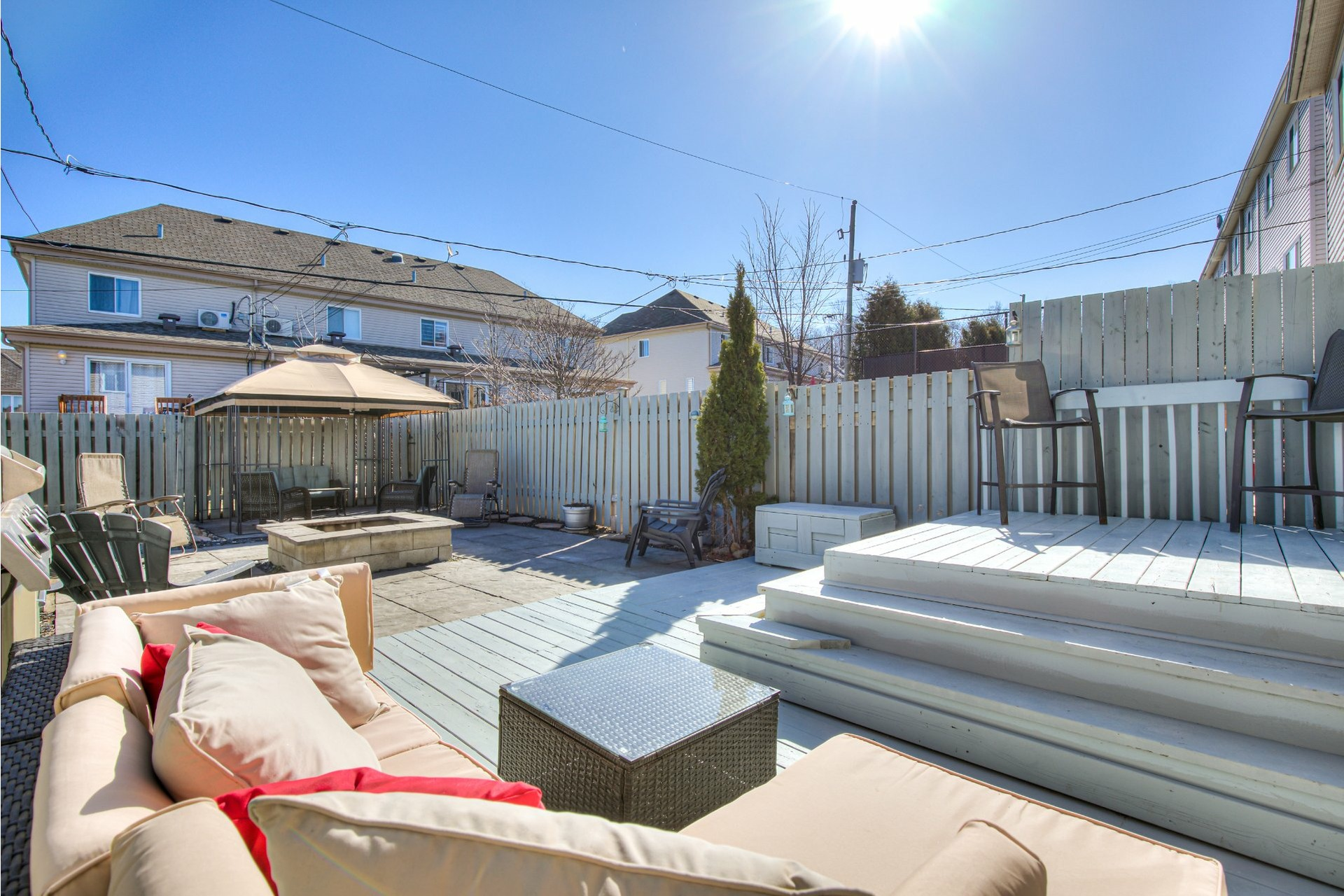 image 31 - House For sale Pincourt - 11 rooms