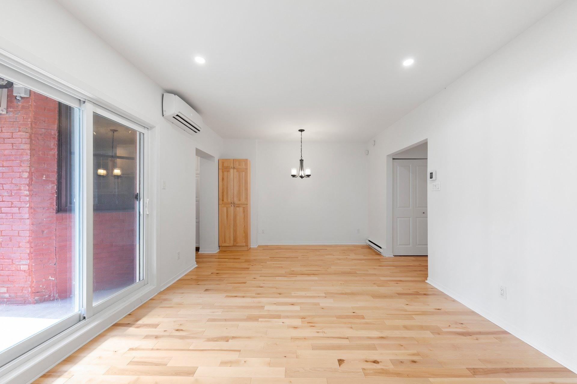 image 18 - Departamento En venta Le Sud-Ouest Montréal  - 6 habitaciones