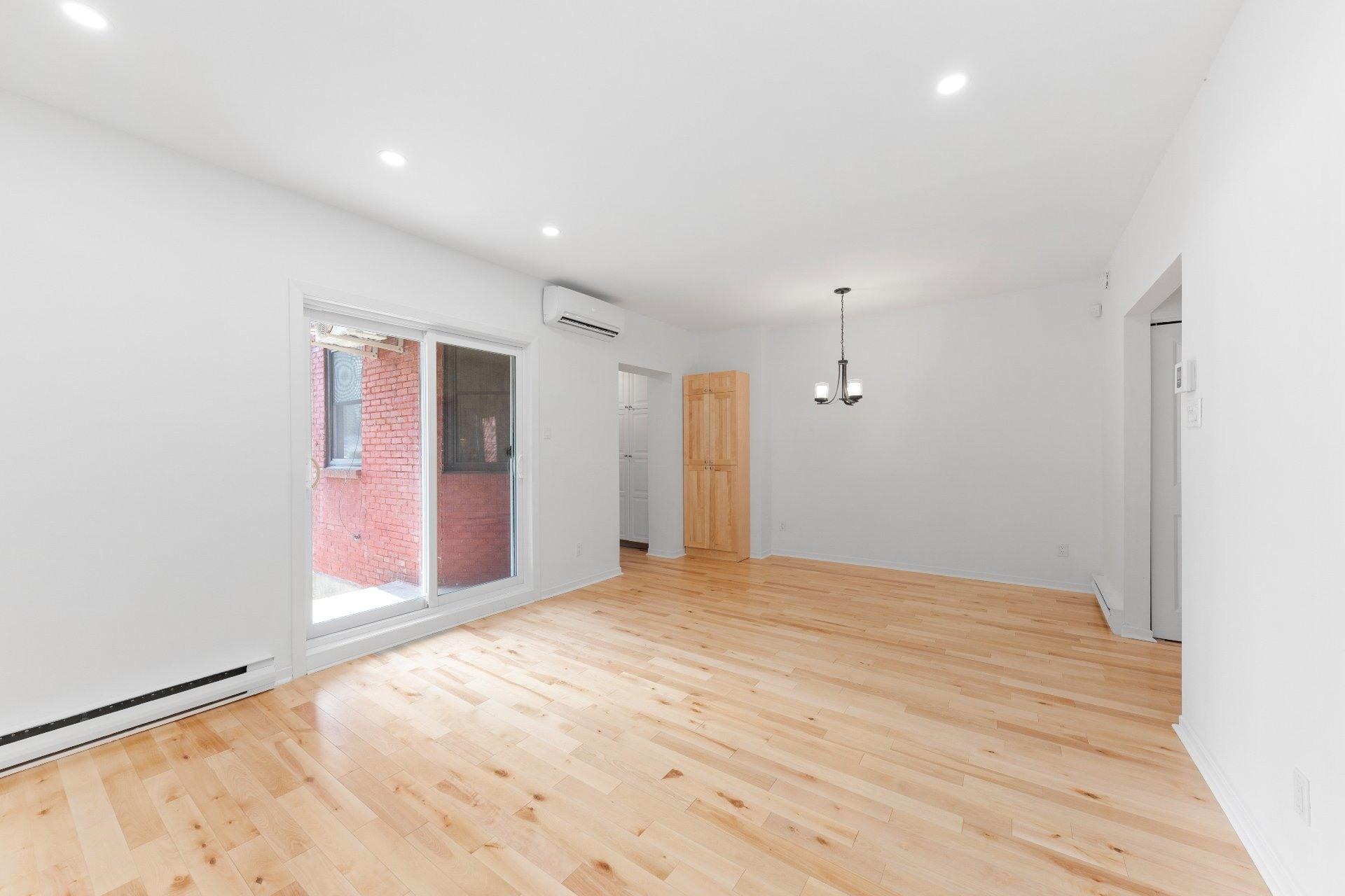 image 19 - Departamento En venta Le Sud-Ouest Montréal  - 6 habitaciones