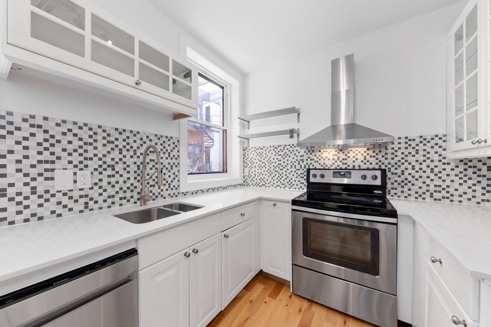 image 23 - Departamento En venta Le Sud-Ouest Montréal  - 6 habitaciones