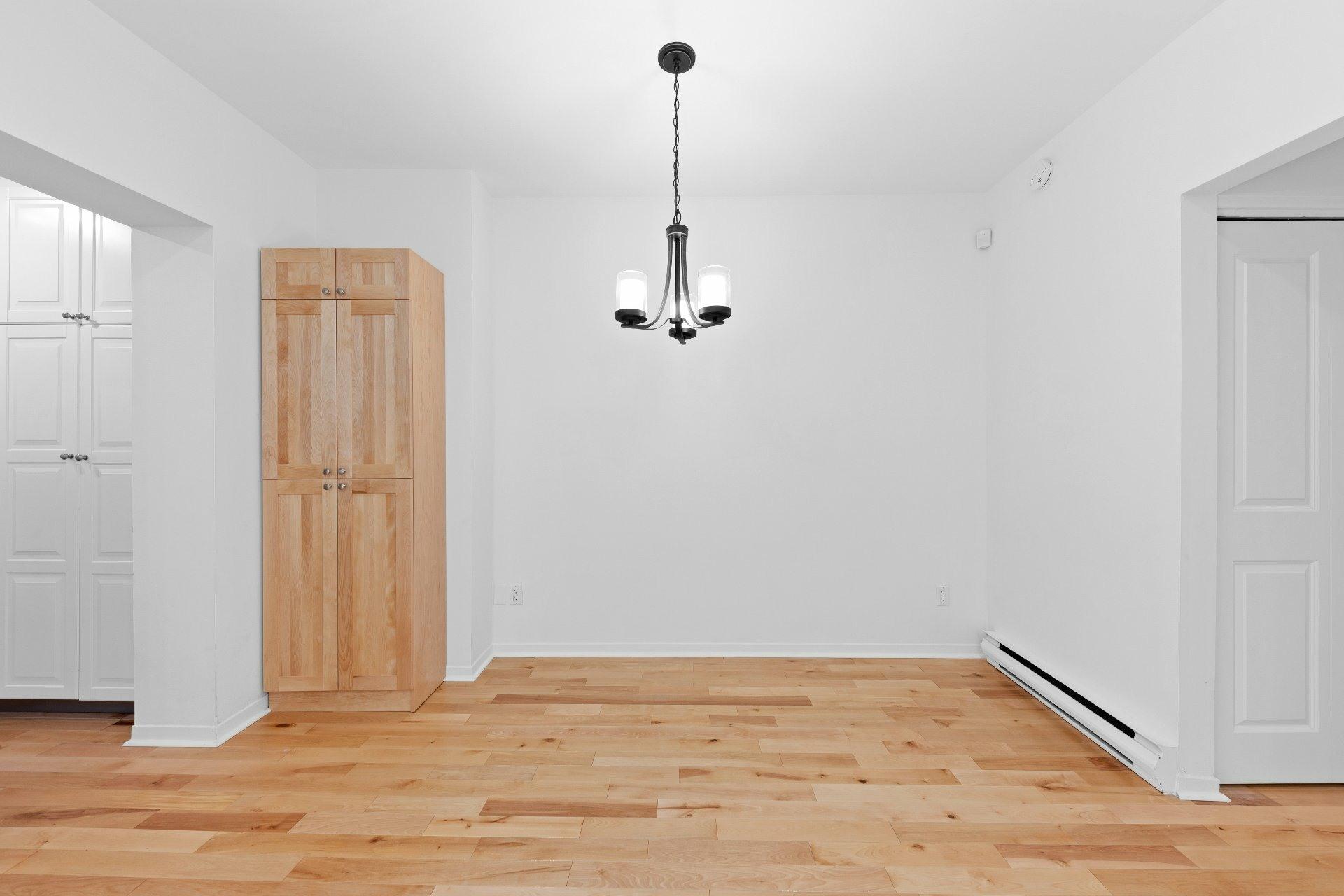 image 22 - Departamento En venta Le Sud-Ouest Montréal  - 6 habitaciones