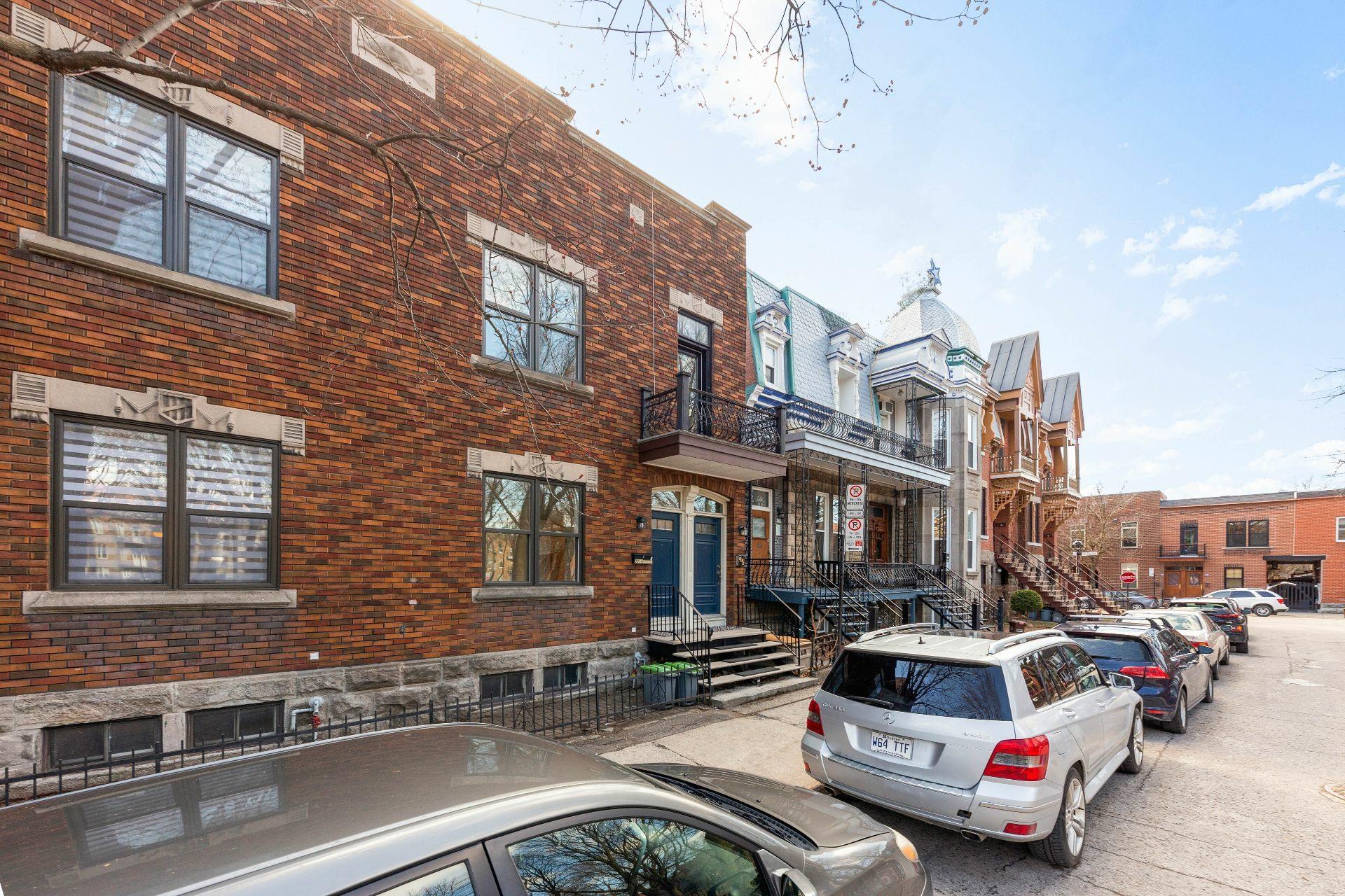 image 41 - Departamento En venta Le Sud-Ouest Montréal  - 6 habitaciones