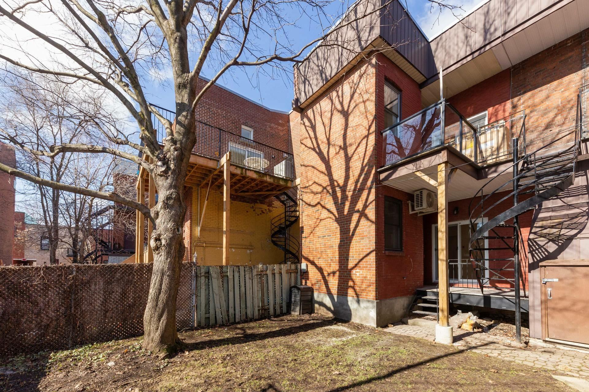 image 36 - Appartement À vendre Le Sud-Ouest Montréal  - 6 pièces