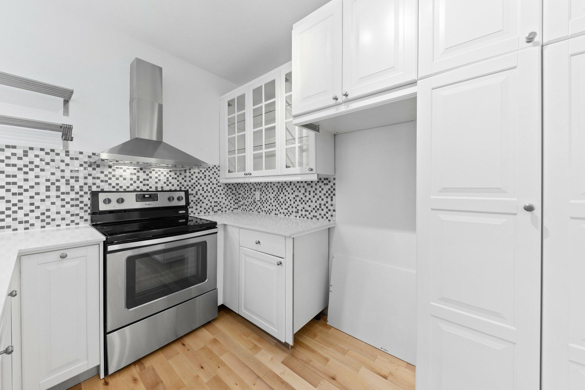 image 26 - Departamento En venta Le Sud-Ouest Montréal  - 6 habitaciones