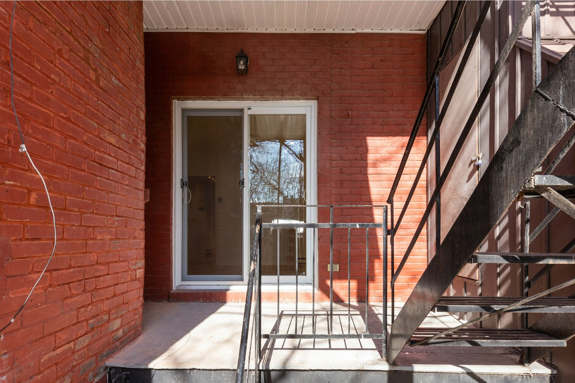 image 35 - Appartement À vendre Le Sud-Ouest Montréal  - 6 pièces