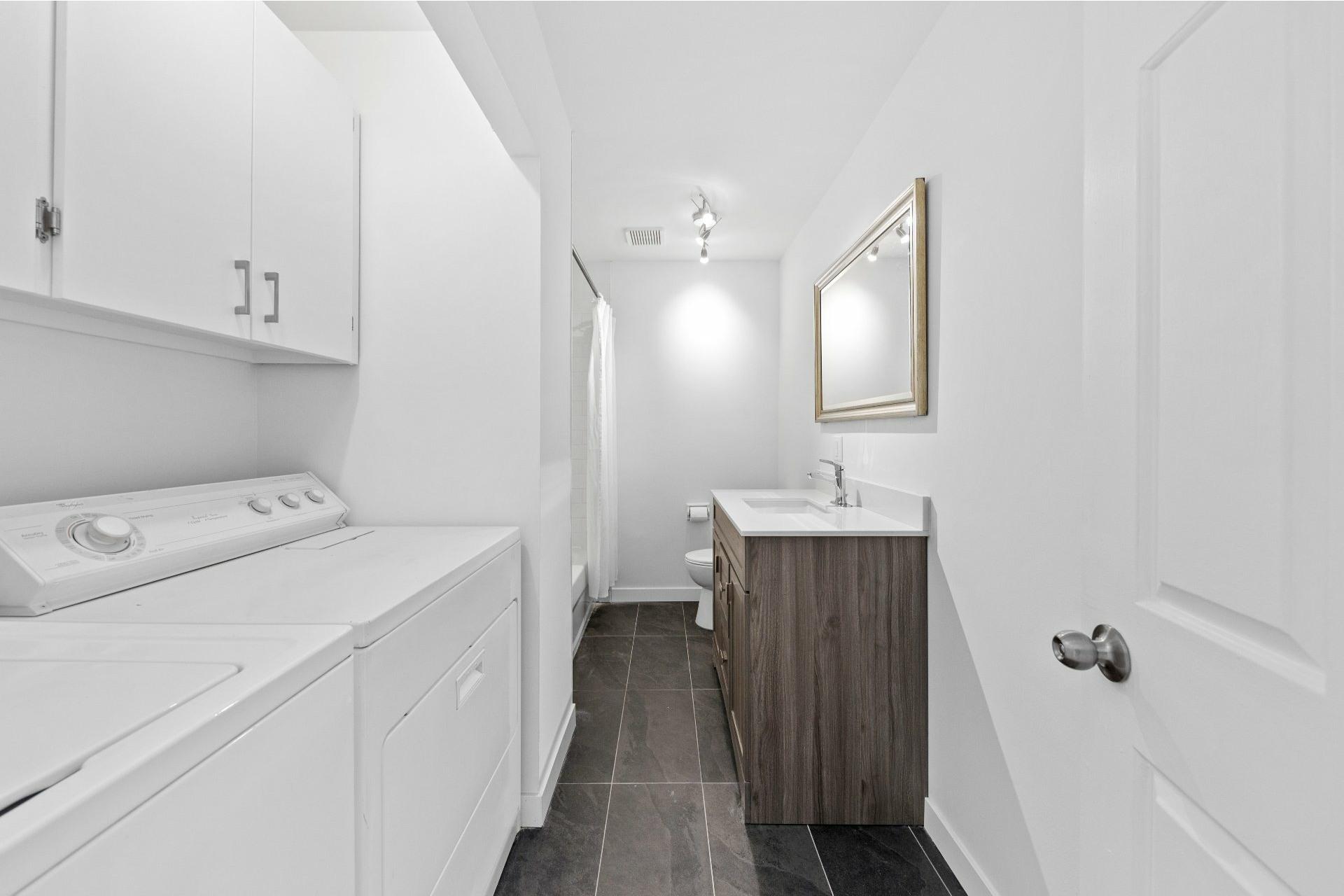 image 30 - Departamento En venta Le Sud-Ouest Montréal  - 6 habitaciones