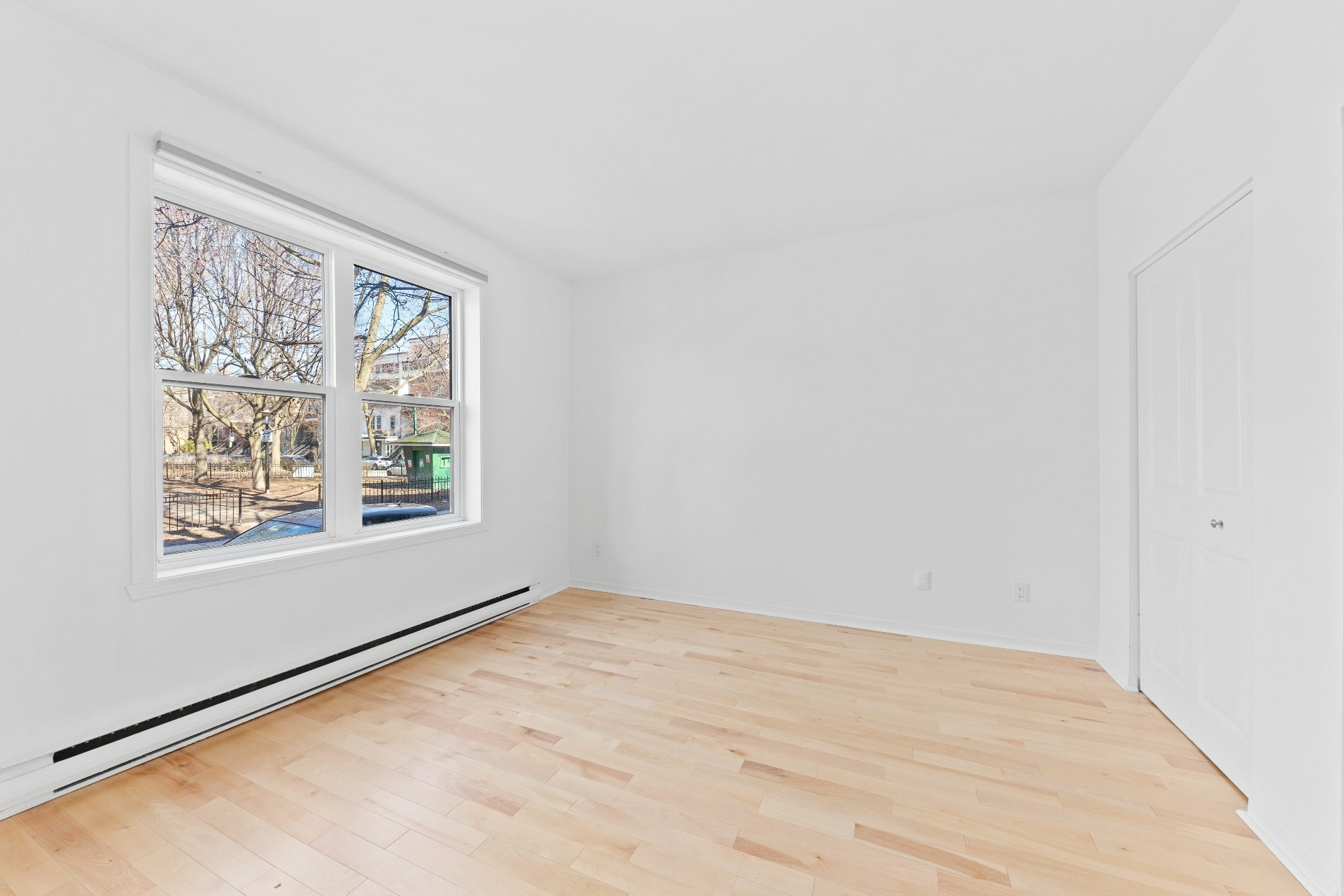 image 31 - Appartement À vendre Le Sud-Ouest Montréal  - 6 pièces