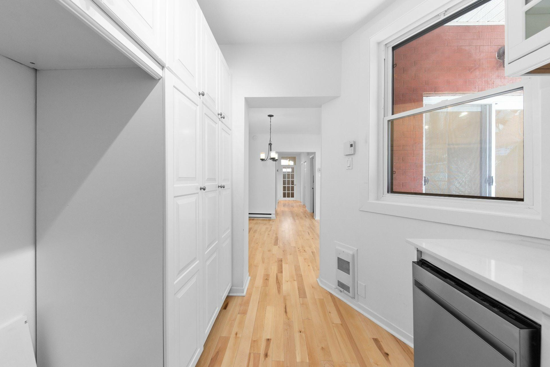 image 27 - Departamento En venta Le Sud-Ouest Montréal  - 6 habitaciones