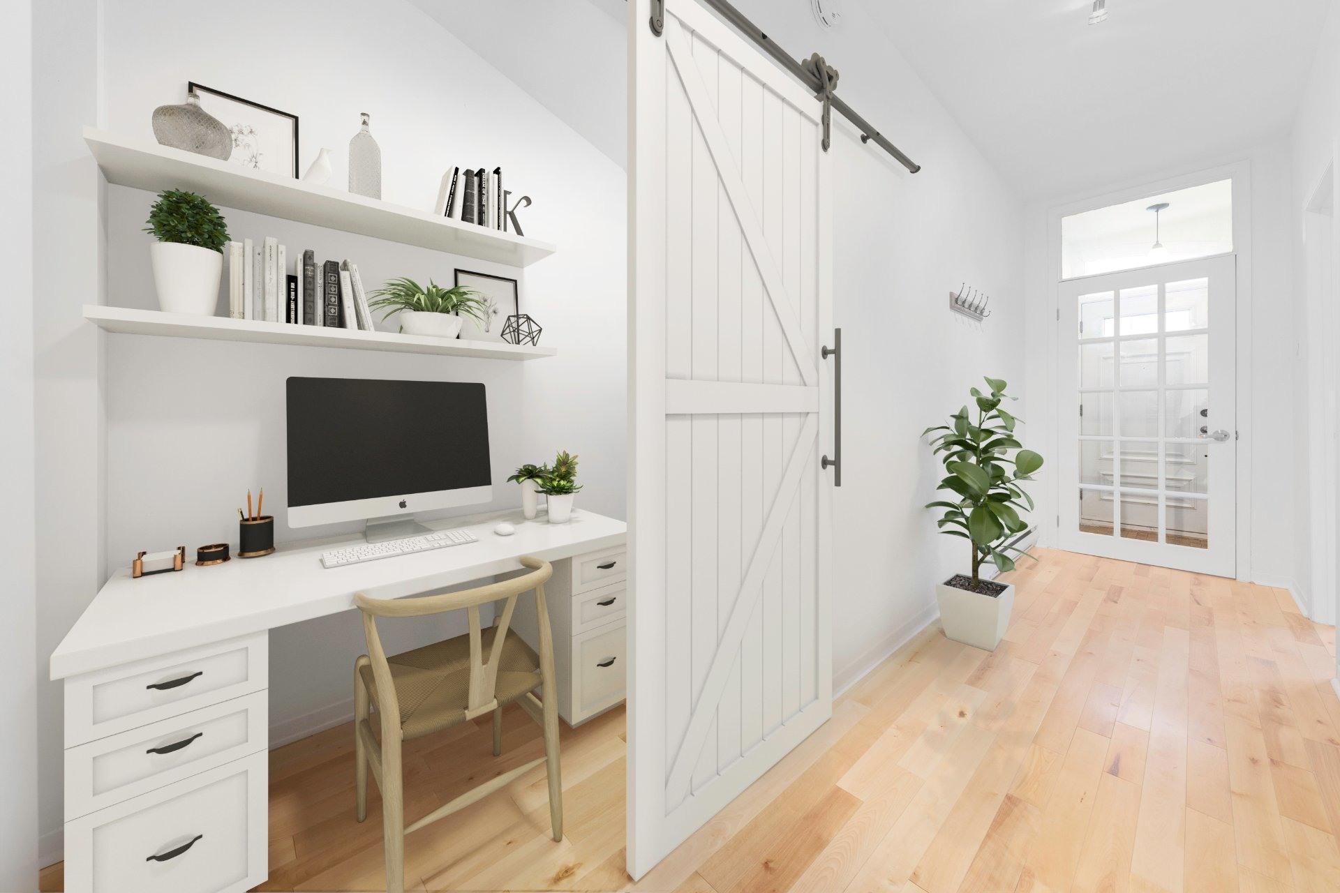 image 8 - Departamento En venta Le Sud-Ouest Montréal  - 6 habitaciones