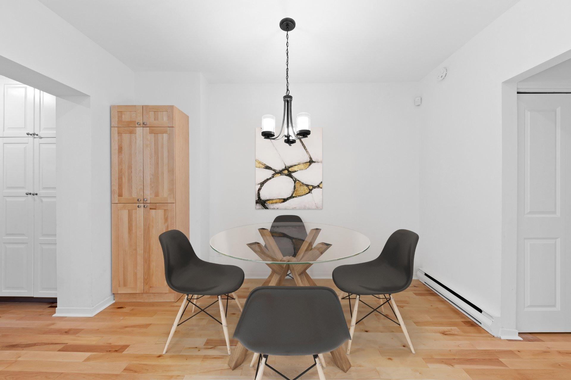 image 6 - Departamento En venta Le Sud-Ouest Montréal  - 6 habitaciones