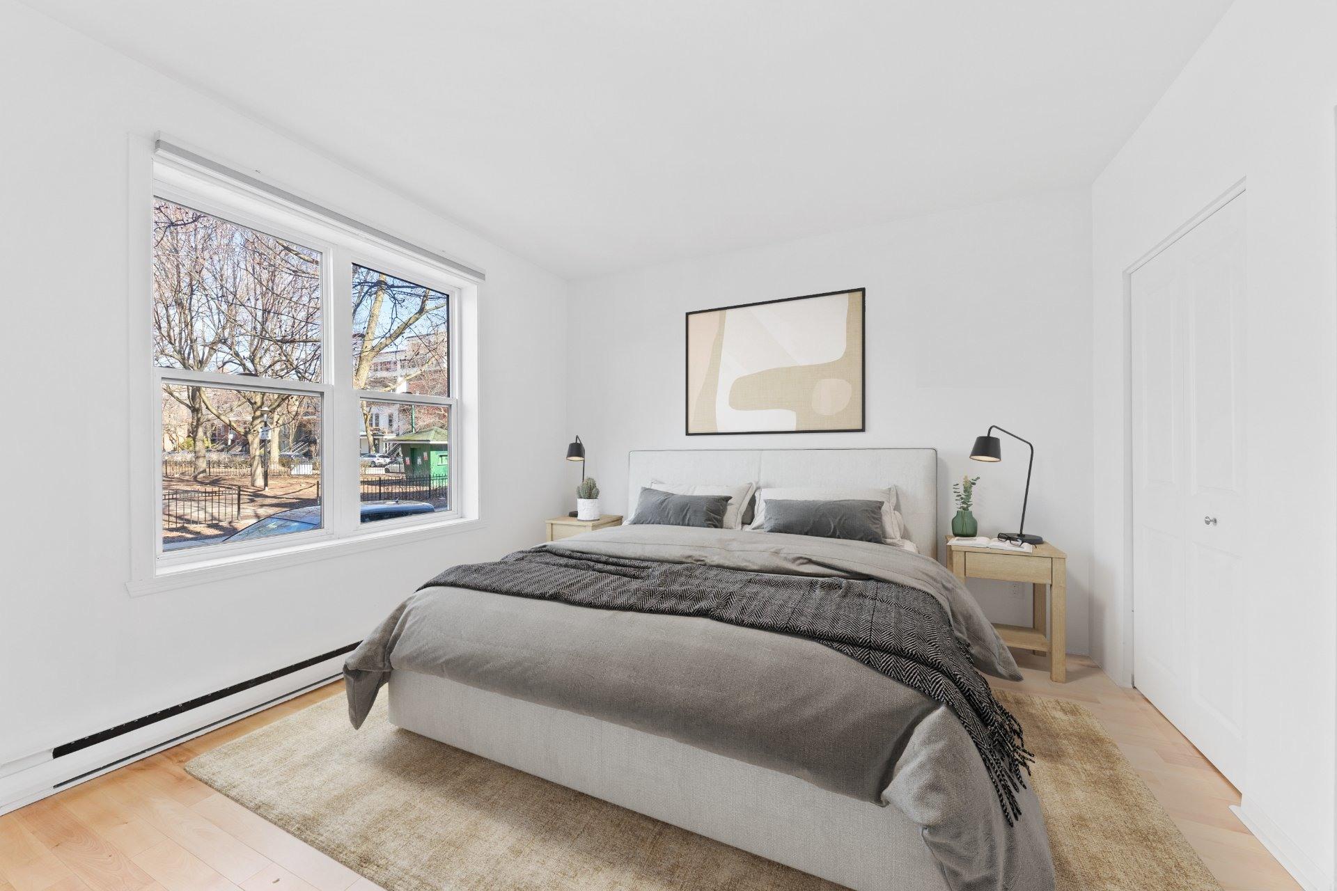 image 7 - Departamento En venta Le Sud-Ouest Montréal  - 6 habitaciones
