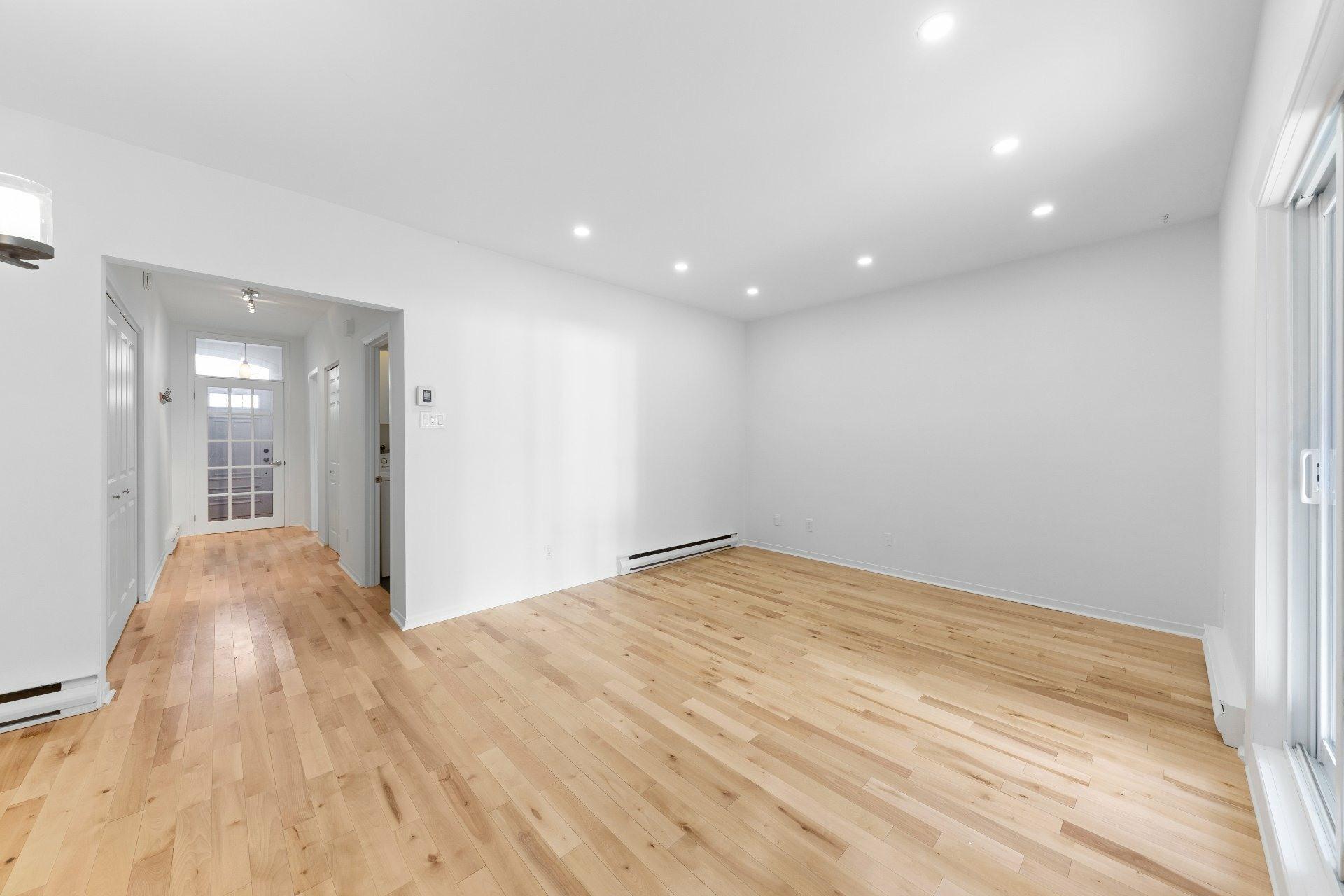 image 16 - Departamento En venta Le Sud-Ouest Montréal  - 6 habitaciones