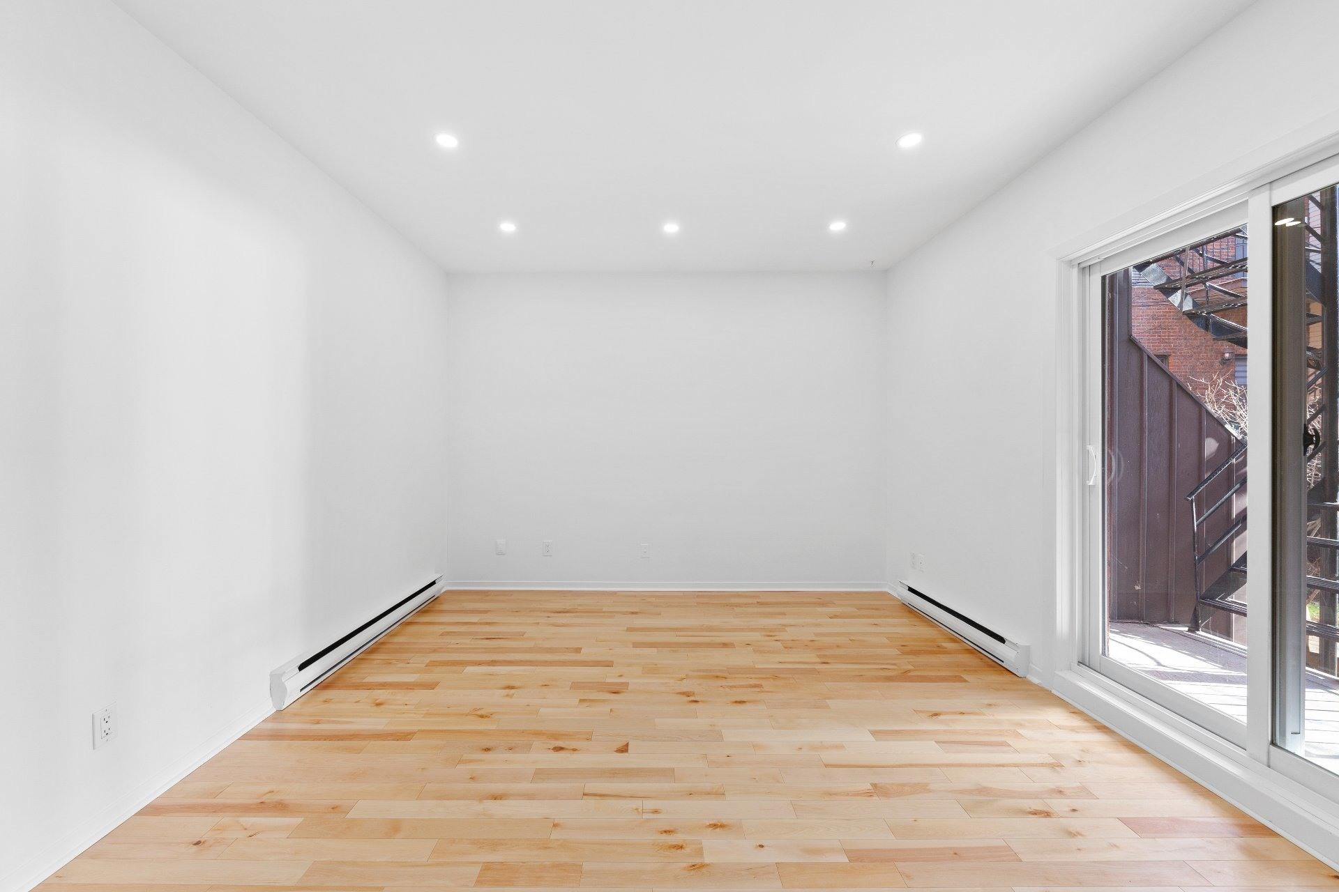 image 17 - Departamento En venta Le Sud-Ouest Montréal  - 6 habitaciones