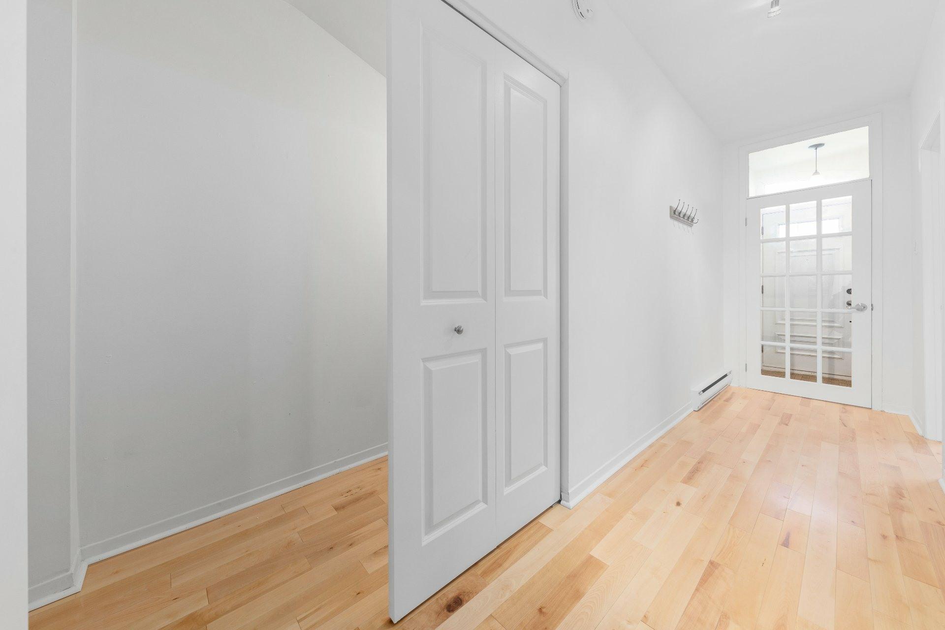 image 14 - Departamento En venta Le Sud-Ouest Montréal  - 6 habitaciones