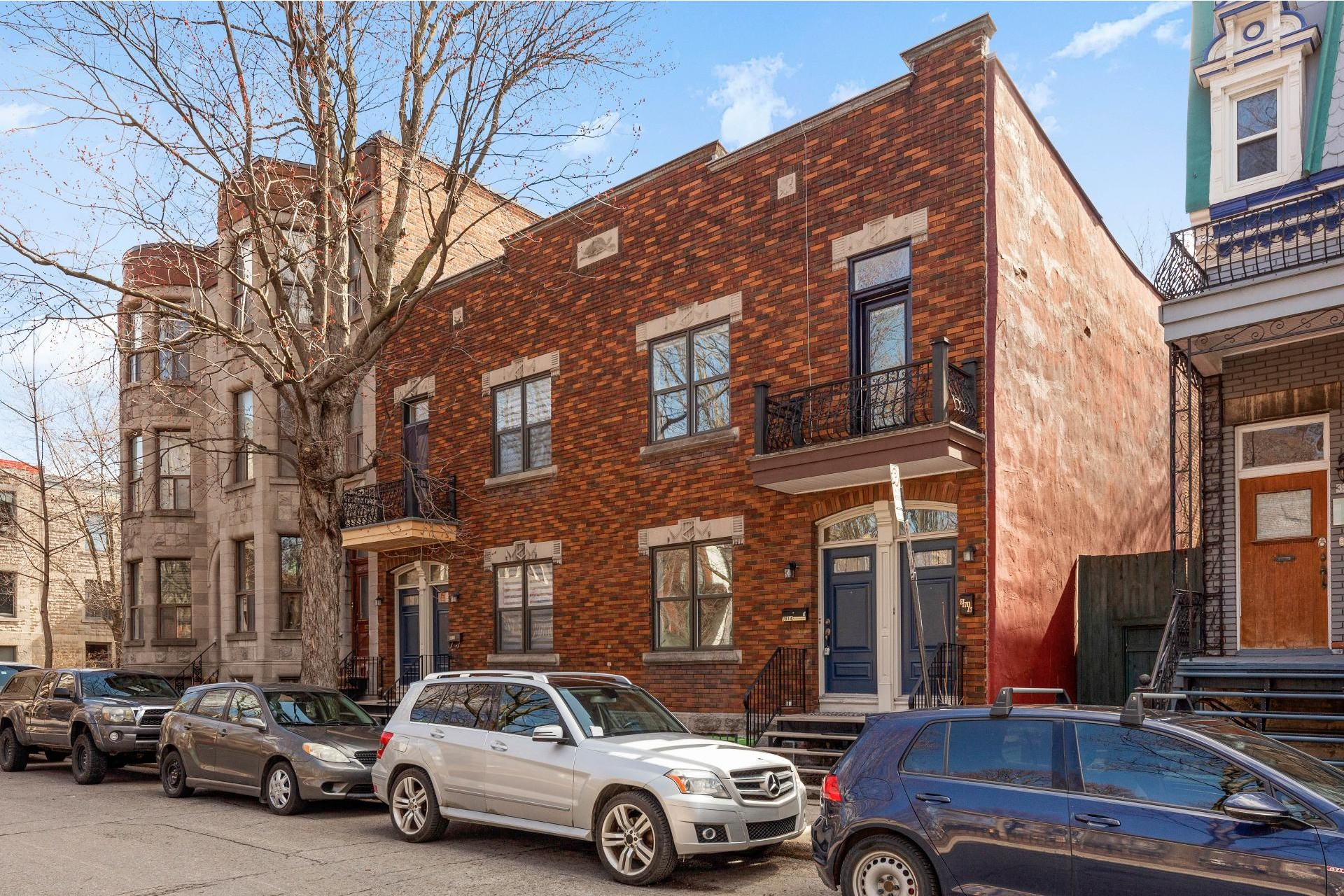 image 10 - Departamento En venta Le Sud-Ouest Montréal  - 6 habitaciones
