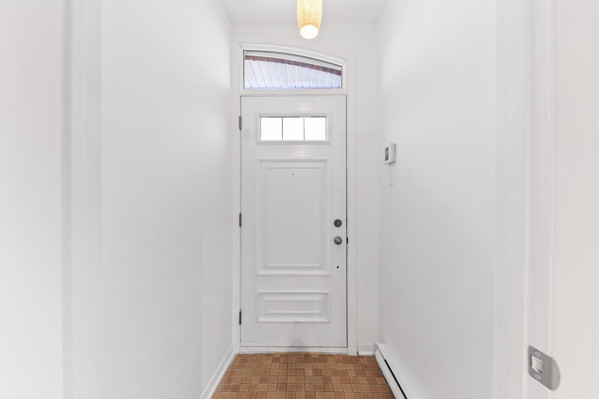 image 12 - Departamento En venta Le Sud-Ouest Montréal  - 6 habitaciones