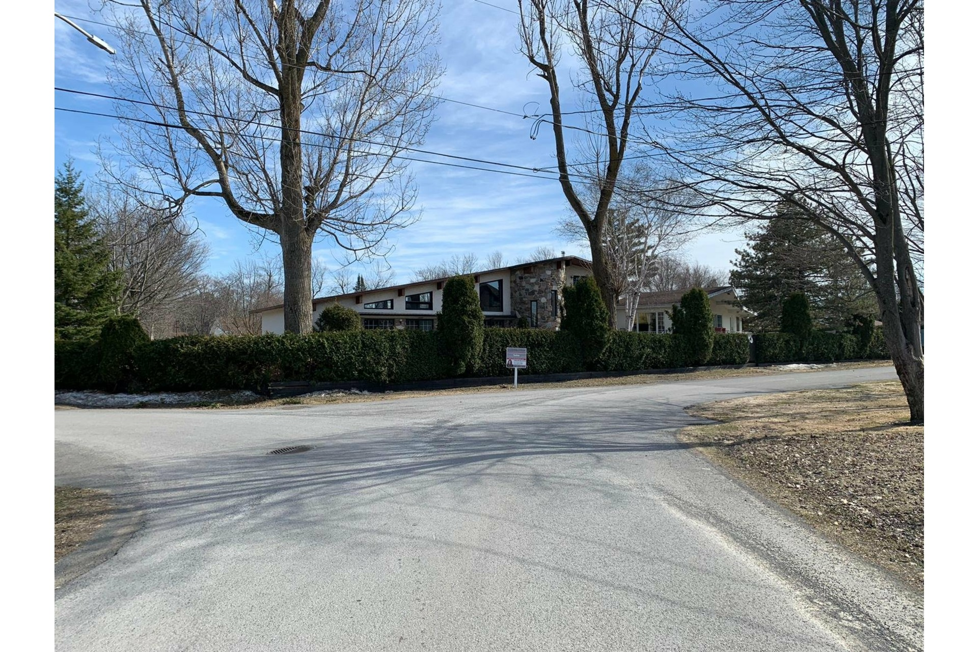 image 0 - MX - Casa sola - MX En venta Sainte-Anne-des-Plaines - 7 habitaciones