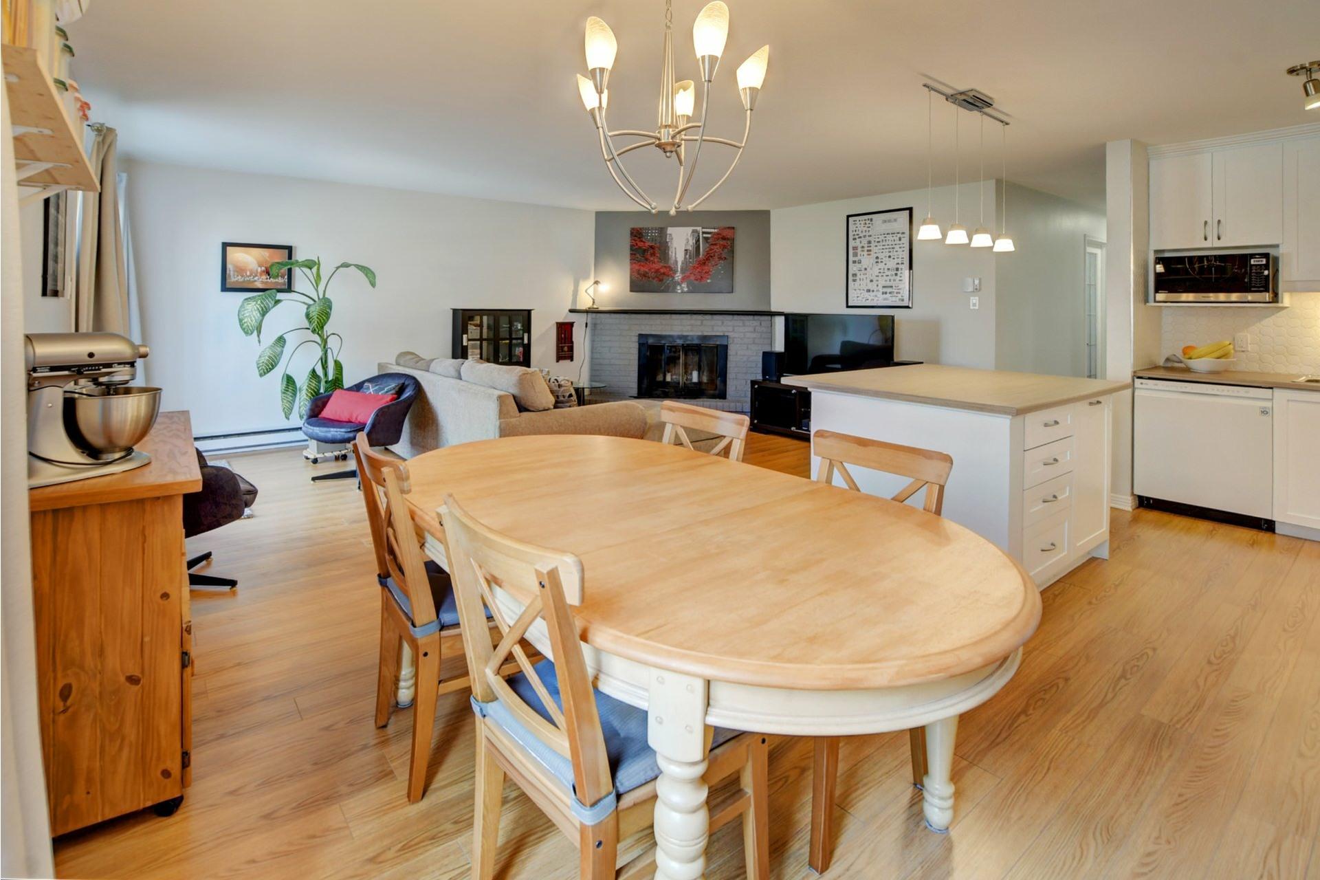 image 8 - Apartment For sale Rivière-des-Prairies/Pointe-aux-Trembles Montréal  - 9 rooms