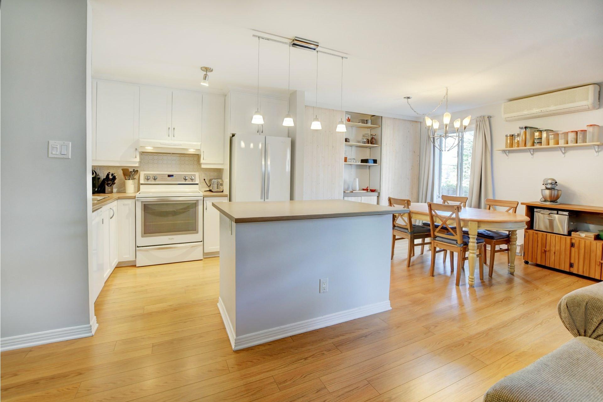 image 0 - Apartment For sale Rivière-des-Prairies/Pointe-aux-Trembles Montréal  - 9 rooms
