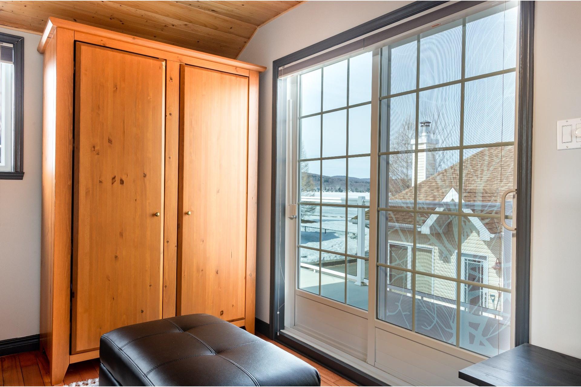 image 18 - House For sale Fossambault-sur-le-Lac - 7 rooms
