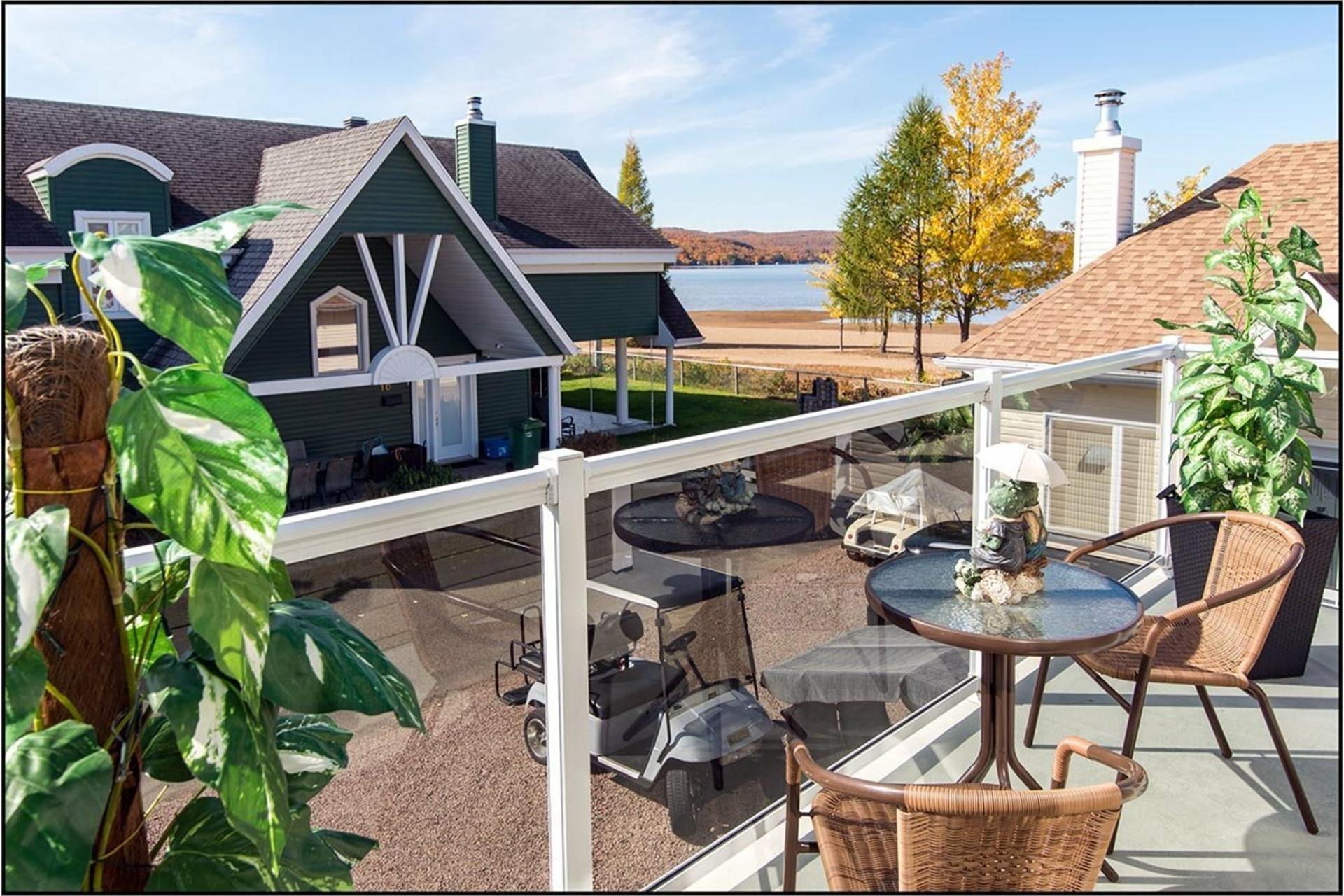 image 20 - House For sale Fossambault-sur-le-Lac - 7 rooms