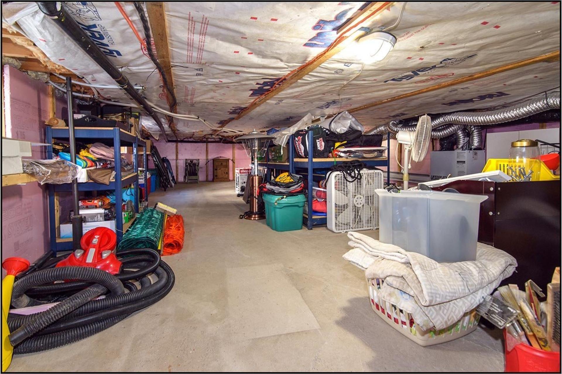 image 28 - House For sale Fossambault-sur-le-Lac - 7 rooms