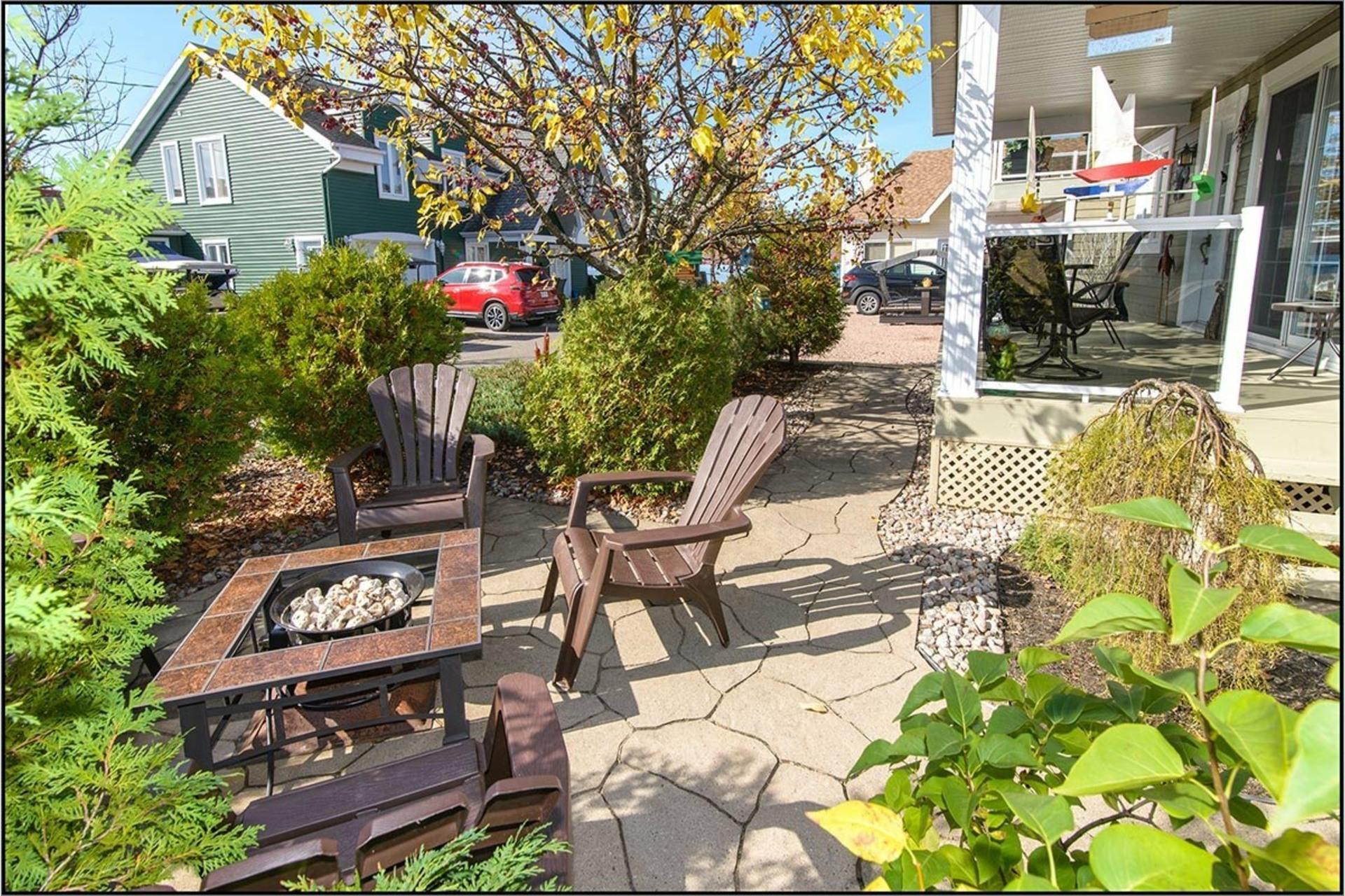 image 26 - House For sale Fossambault-sur-le-Lac - 7 rooms