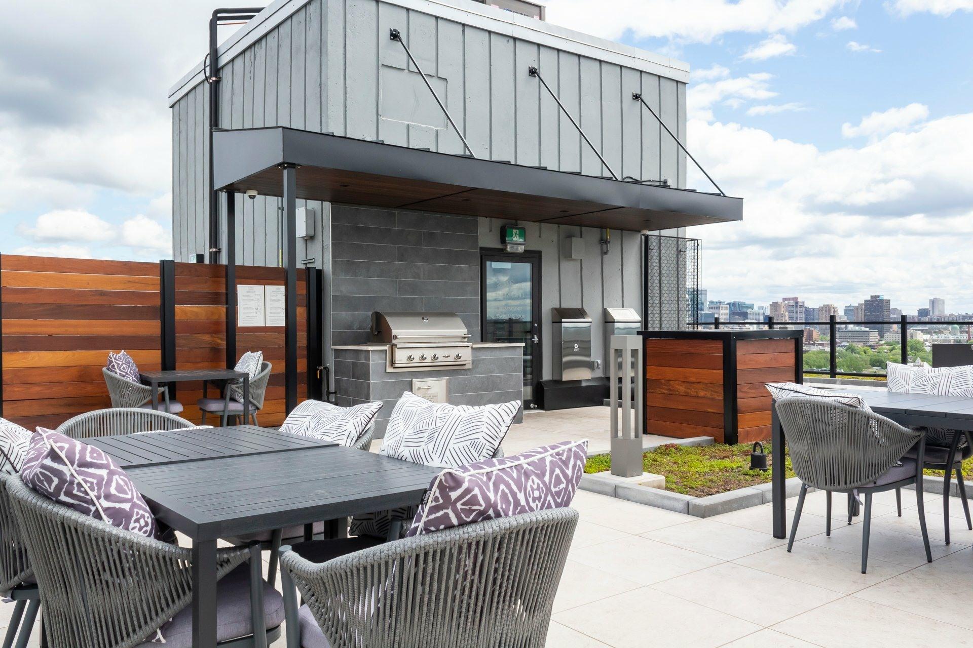 image 16 - Apartment For rent Le Plateau-Mont-Royal Montréal  - 5 rooms