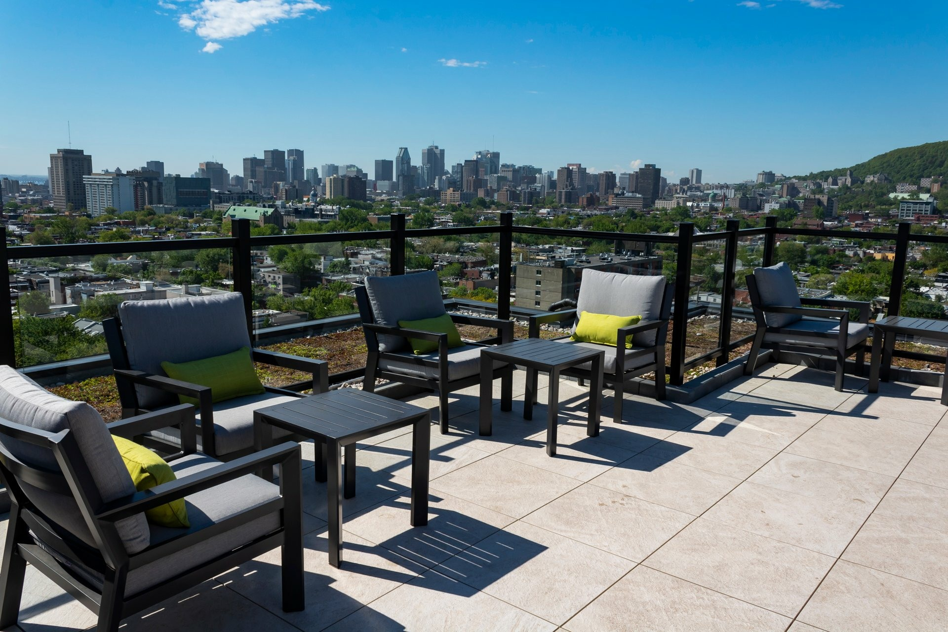 image 13 - Apartment For rent Le Plateau-Mont-Royal Montréal  - 5 rooms