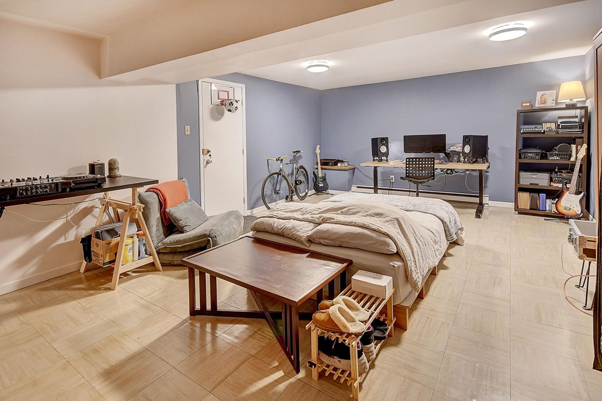 image 8 - Appartement À louer Verdun/Île-des-Soeurs Montréal  - 4 pièces