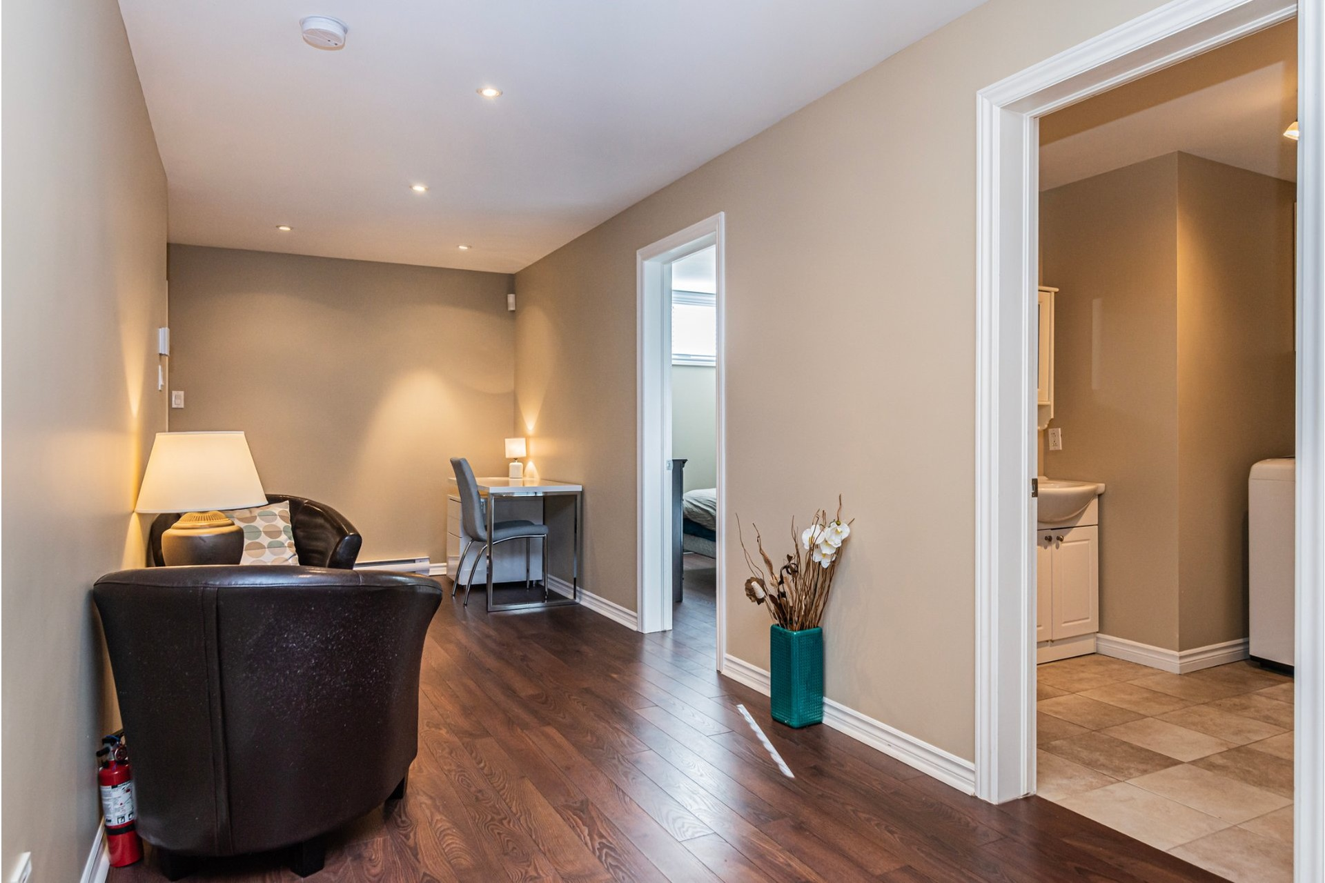 image 22 - Appartement À vendre Lachine Montréal  - 11 pièces