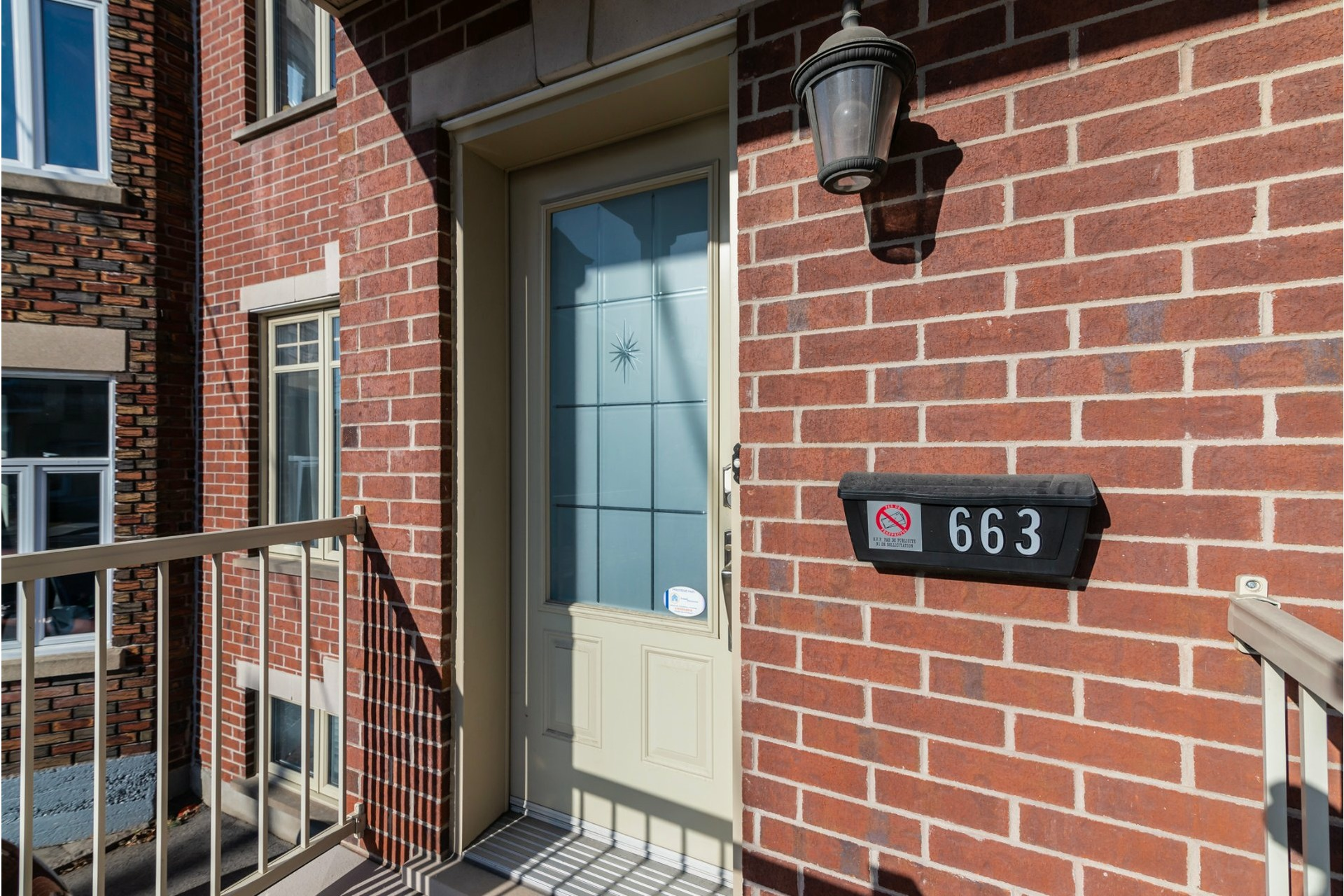 image 2 - Appartement À vendre Lachine Montréal  - 11 pièces
