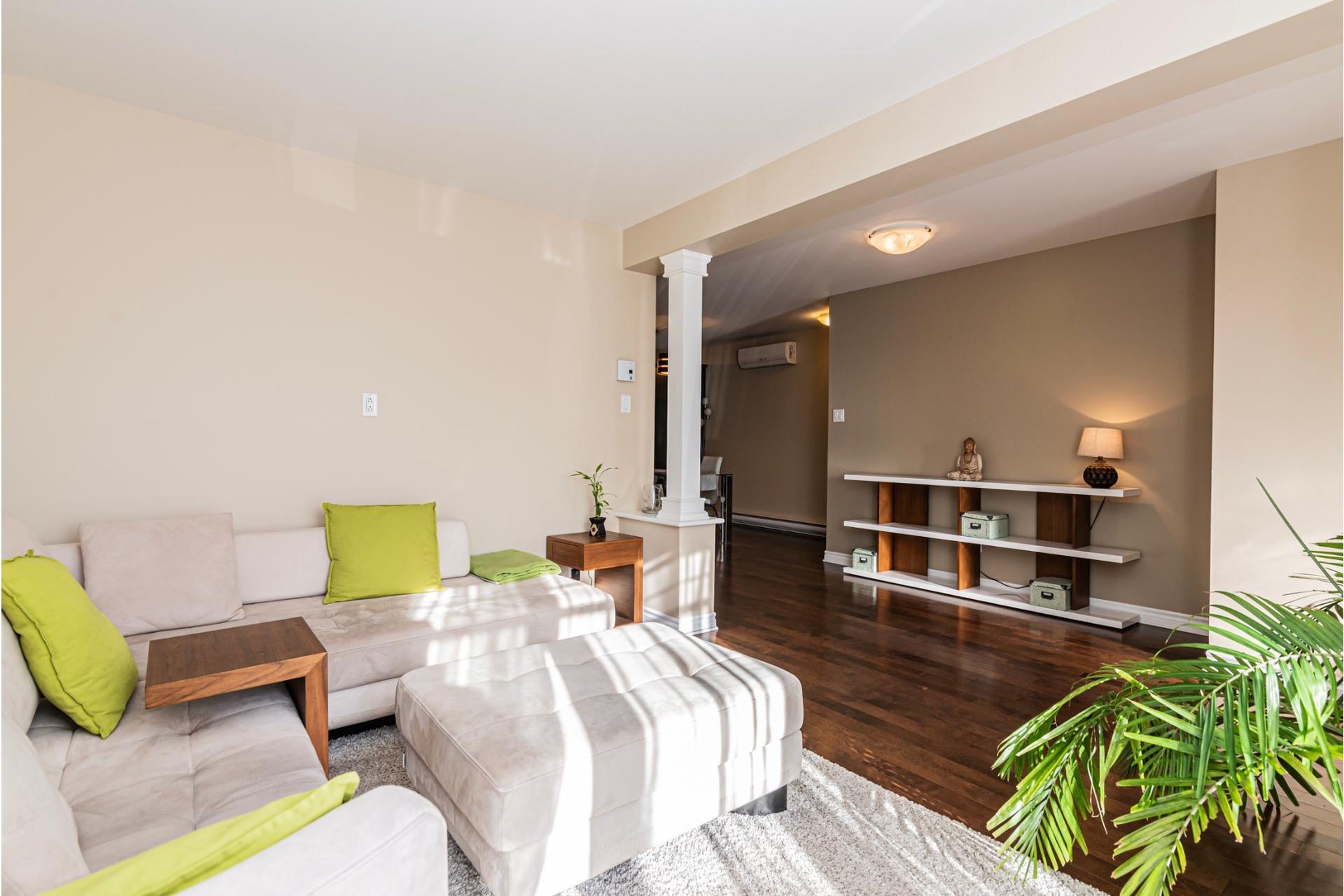 image 8 - Appartement À vendre Lachine Montréal  - 11 pièces