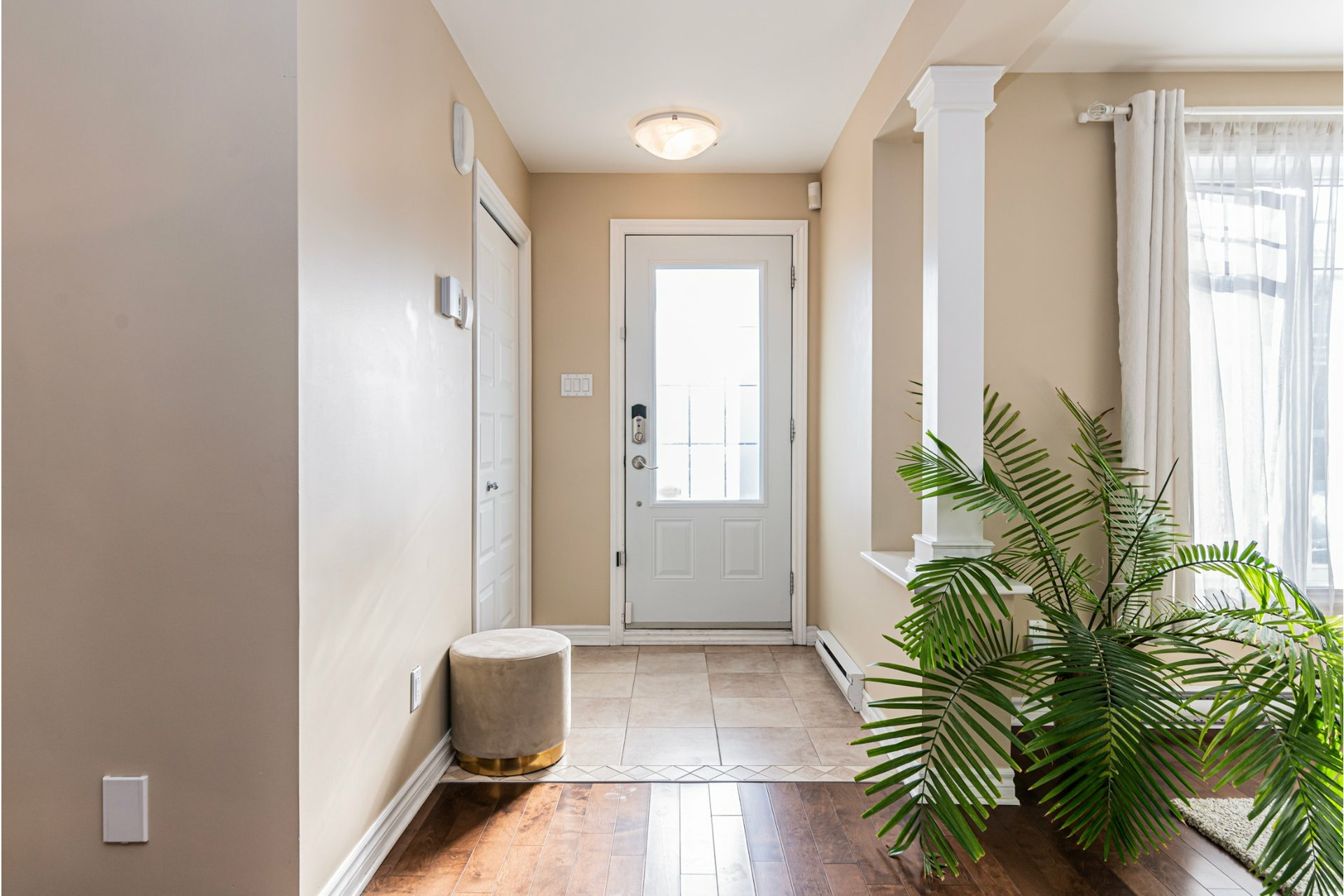 image 4 - Appartement À vendre Lachine Montréal  - 11 pièces