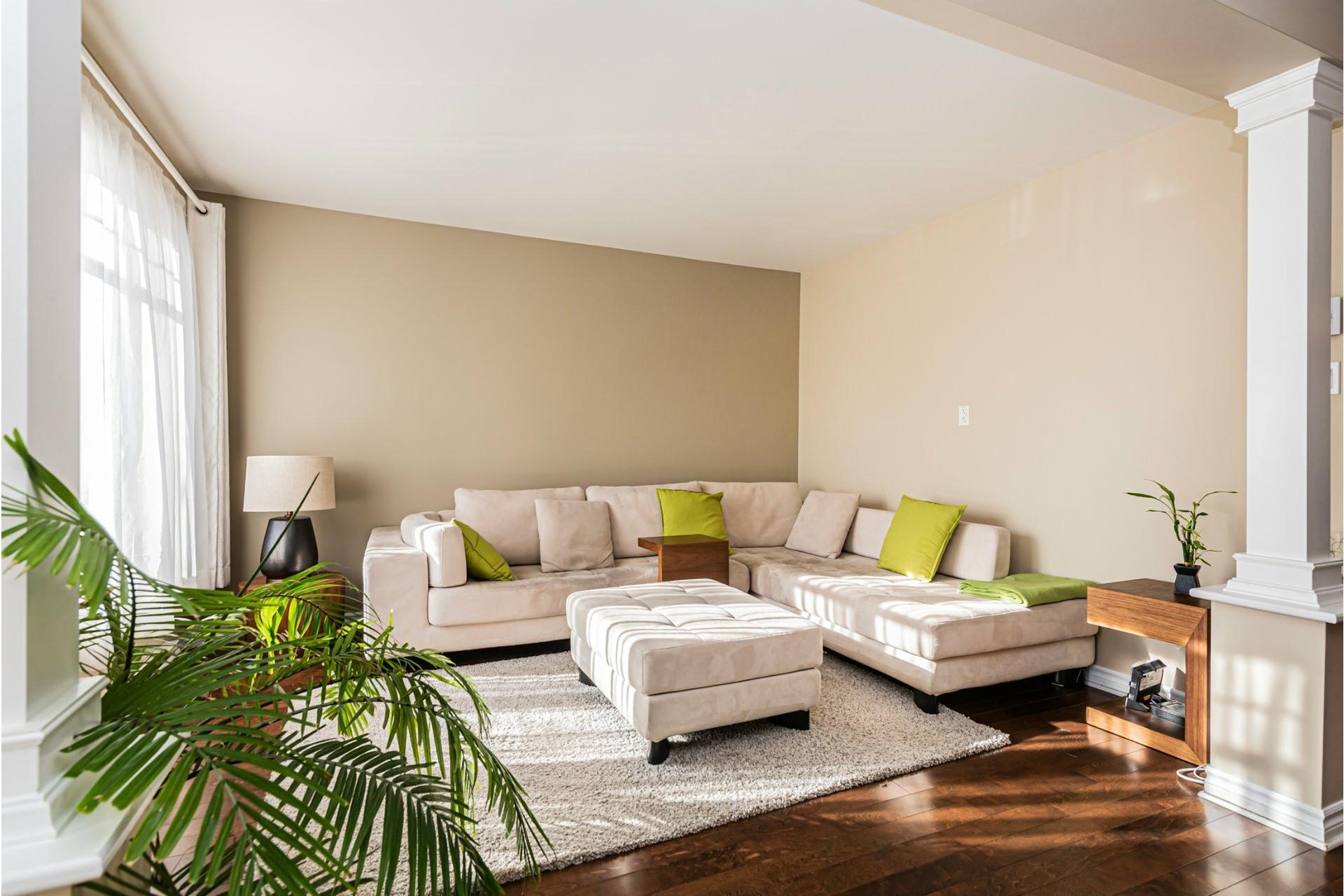 image 5 - Appartement À vendre Lachine Montréal  - 11 pièces