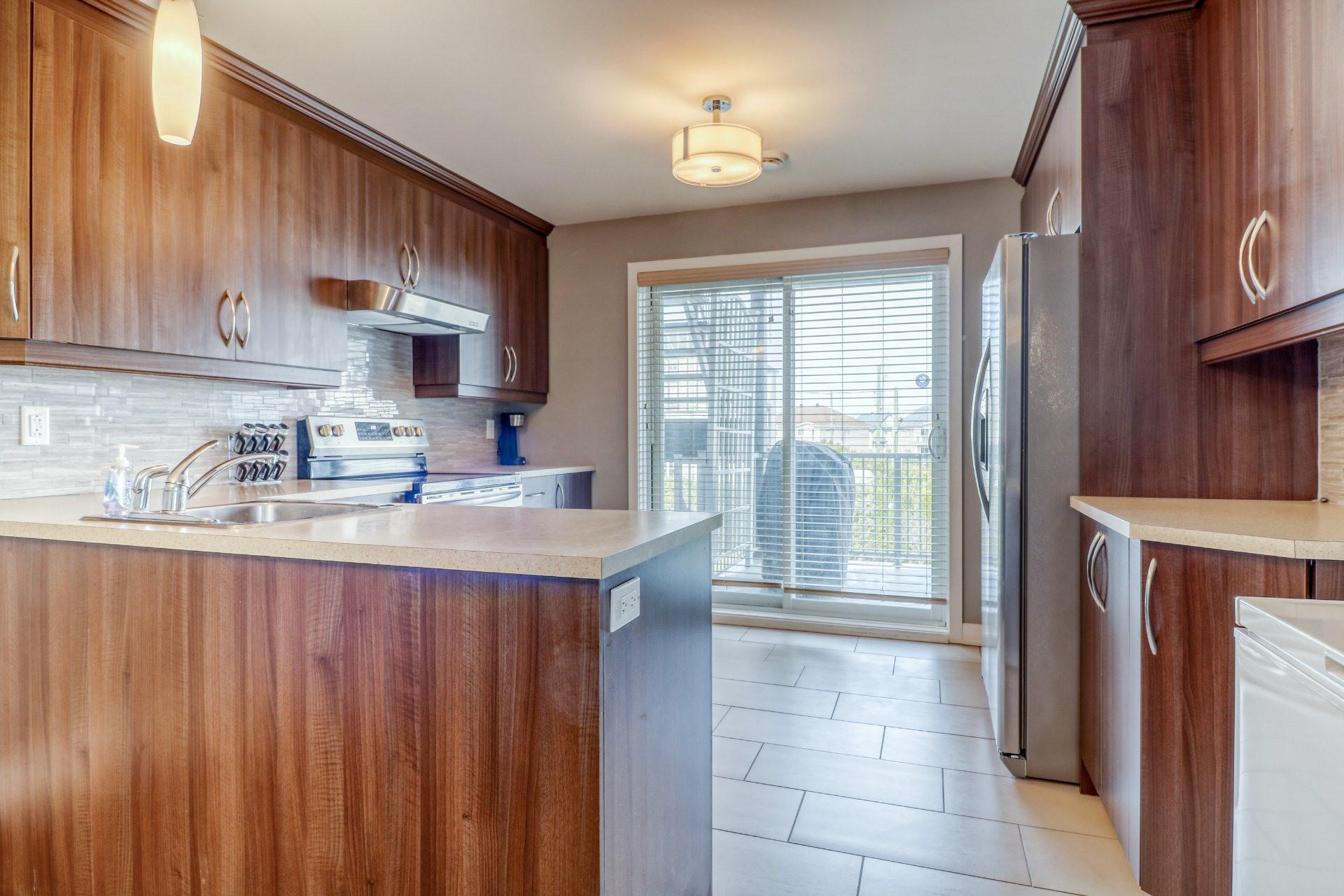 image 7 - Apartment For sale Lachenaie Terrebonne  - 7 rooms