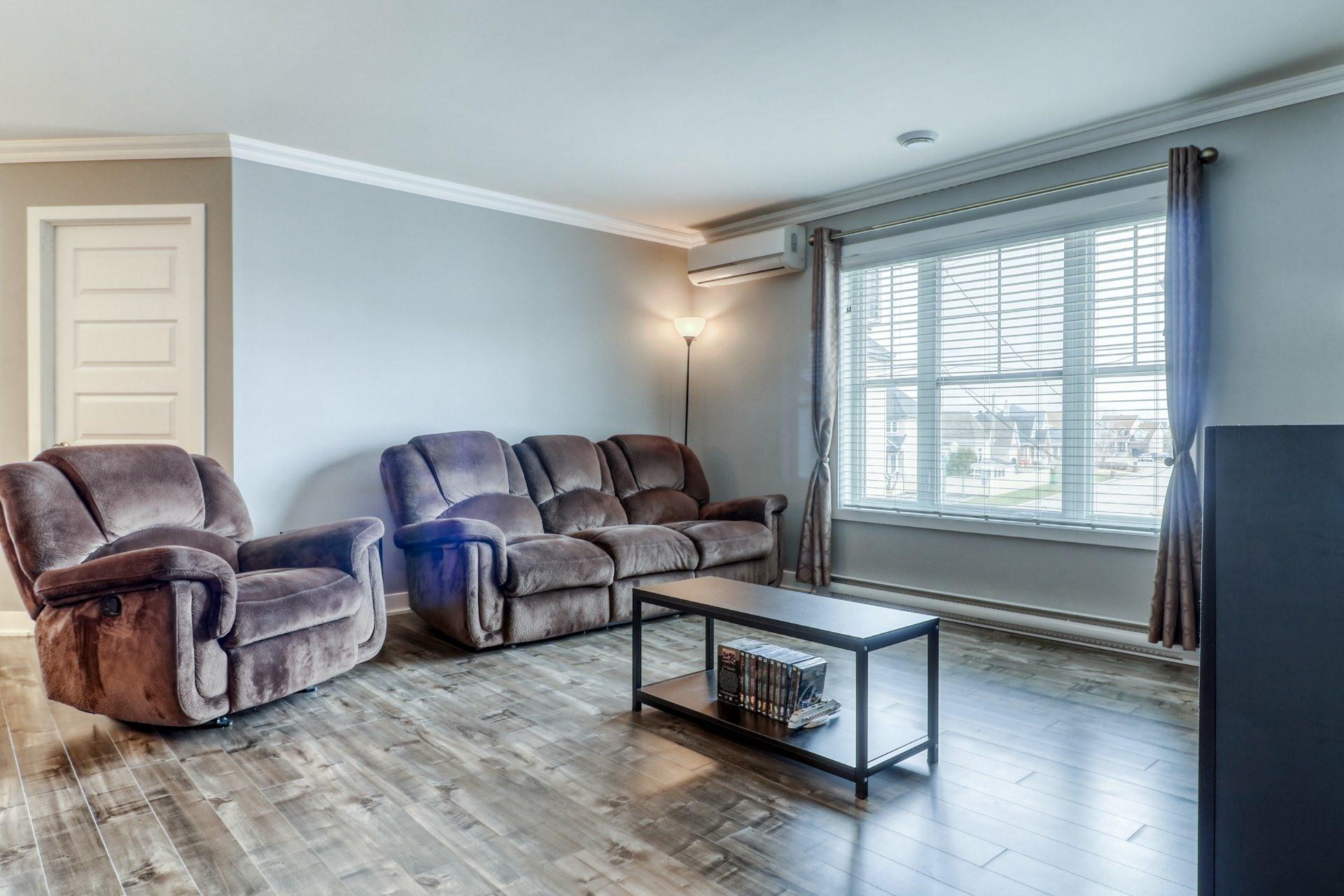 image 3 - Apartment For sale Lachenaie Terrebonne  - 7 rooms