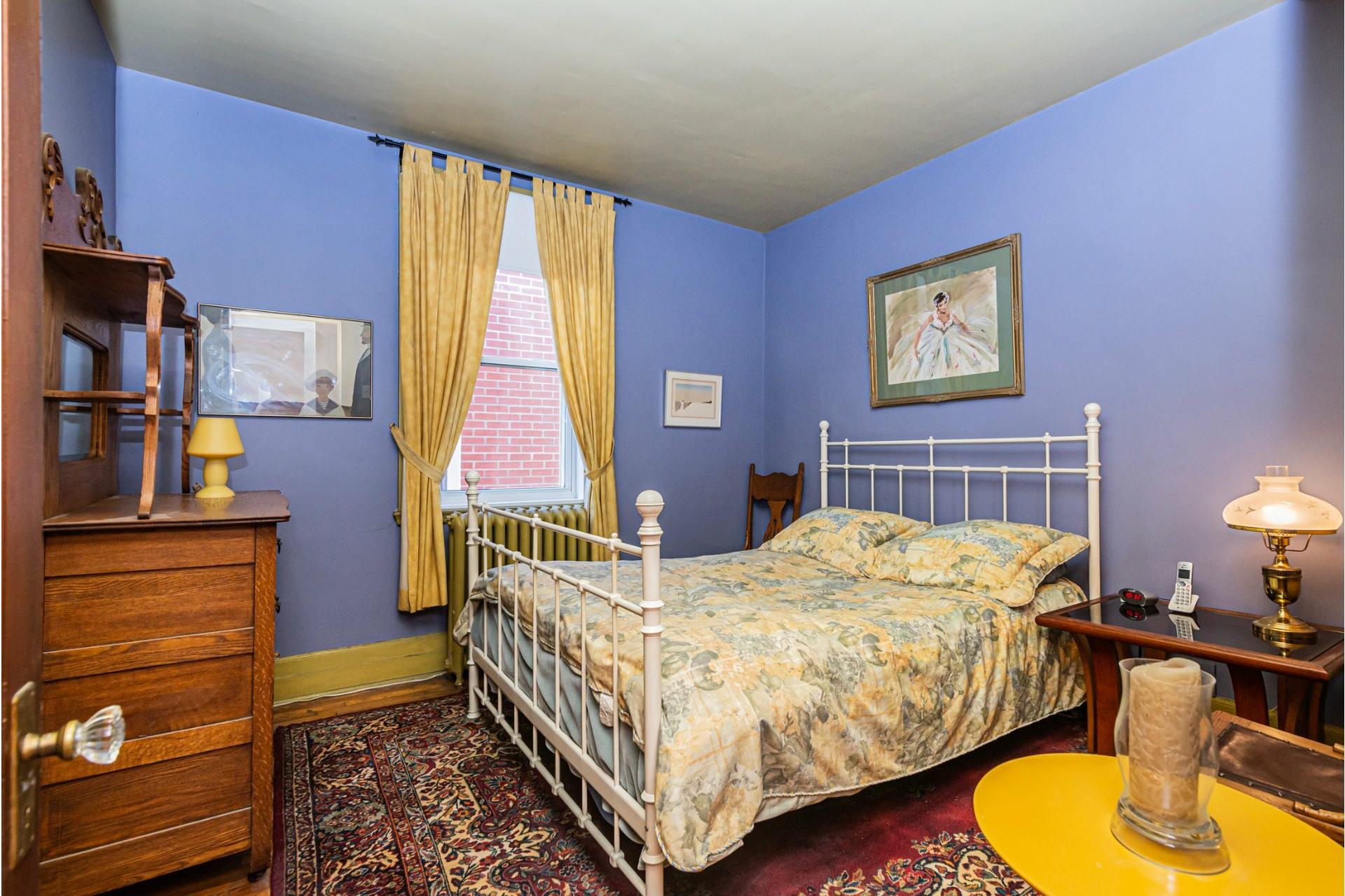 image 7 - Duplex À vendre Côte-des-Neiges/Notre-Dame-de-Grâce Montréal  - 6 pièces