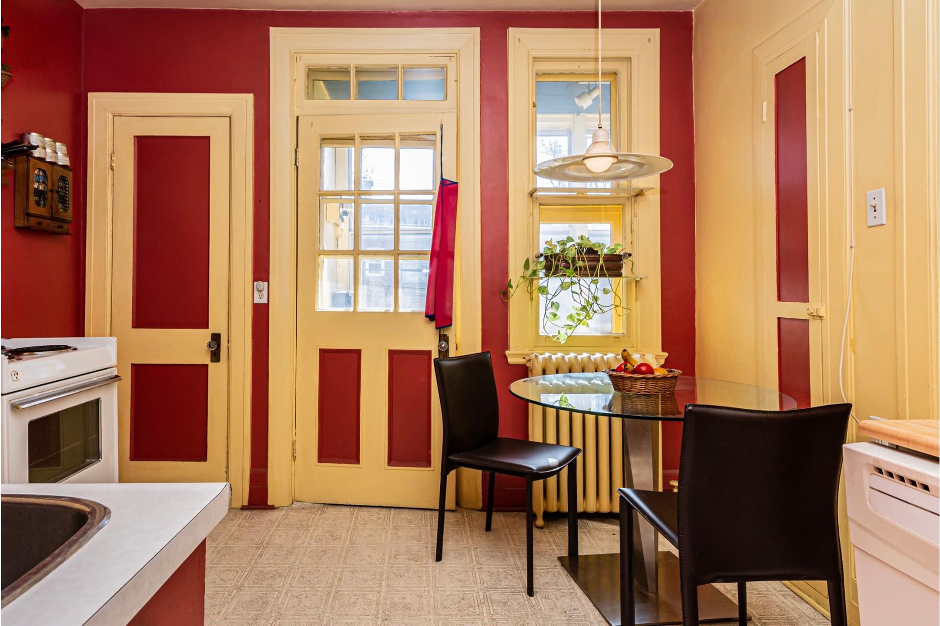 image 9 - Duplex À vendre Côte-des-Neiges/Notre-Dame-de-Grâce Montréal  - 6 pièces
