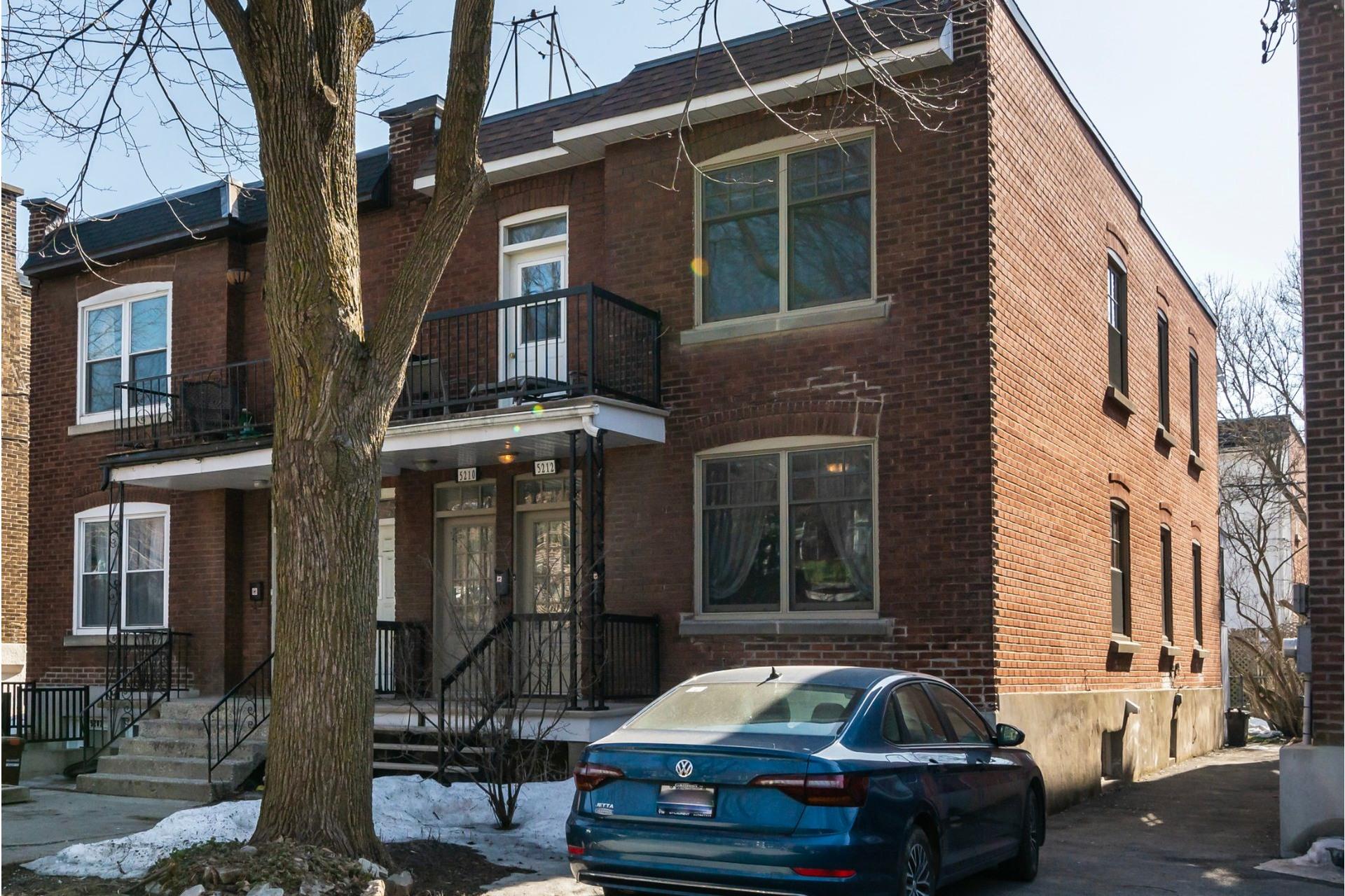 image 33 - Duplex À vendre Côte-des-Neiges/Notre-Dame-de-Grâce Montréal  - 6 pièces