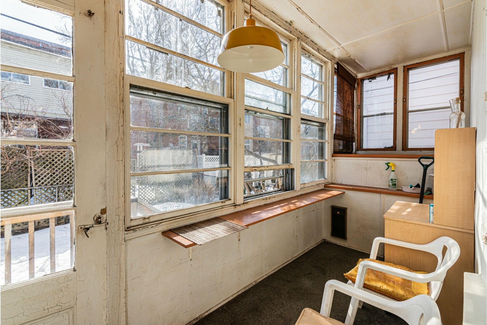 image 27 - Duplex À vendre Côte-des-Neiges/Notre-Dame-de-Grâce Montréal  - 6 pièces