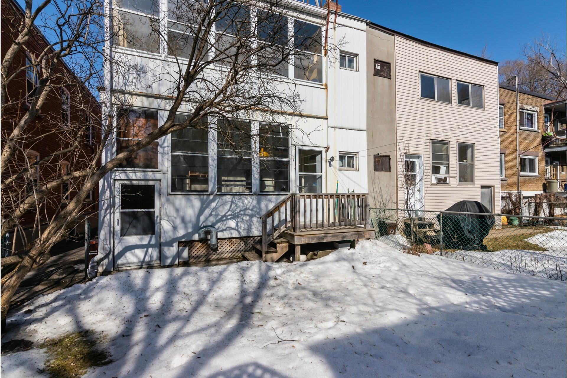 image 31 - Duplex À vendre Côte-des-Neiges/Notre-Dame-de-Grâce Montréal  - 6 pièces