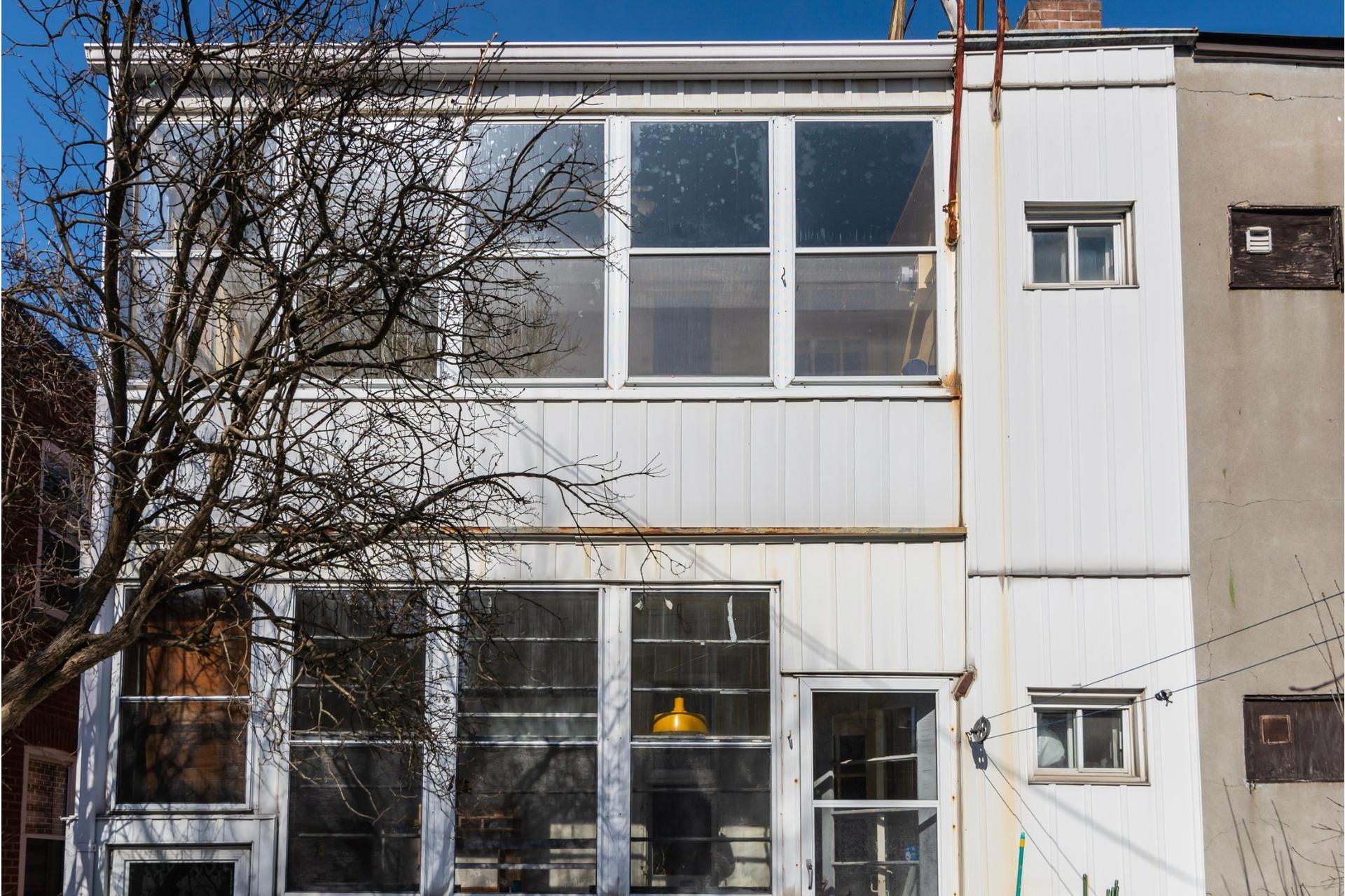 image 32 - Duplex À vendre Côte-des-Neiges/Notre-Dame-de-Grâce Montréal  - 6 pièces