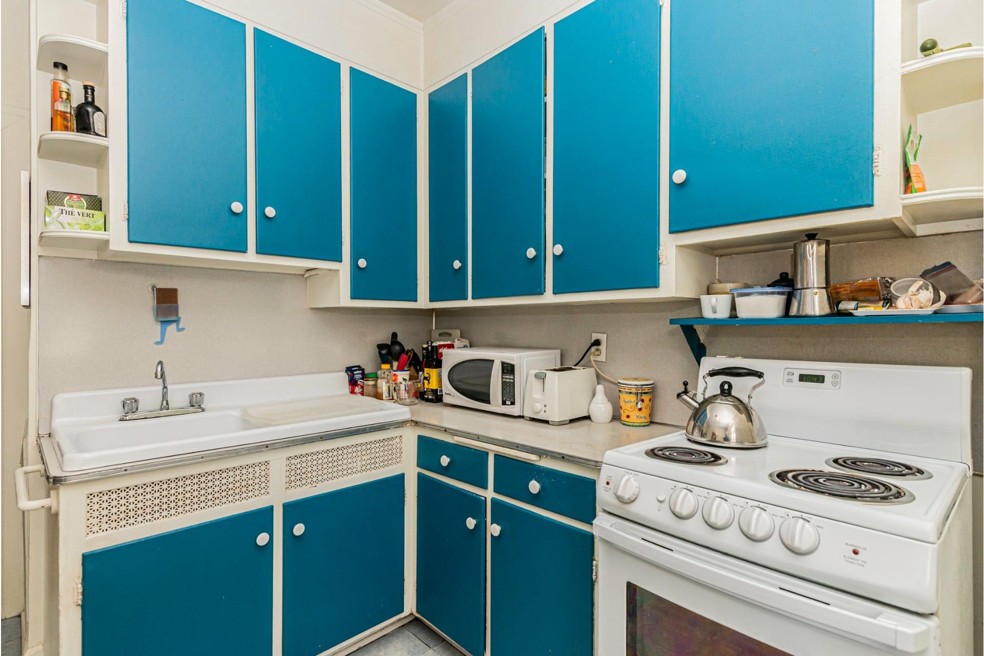image 26 - Duplex À vendre Côte-des-Neiges/Notre-Dame-de-Grâce Montréal  - 6 pièces