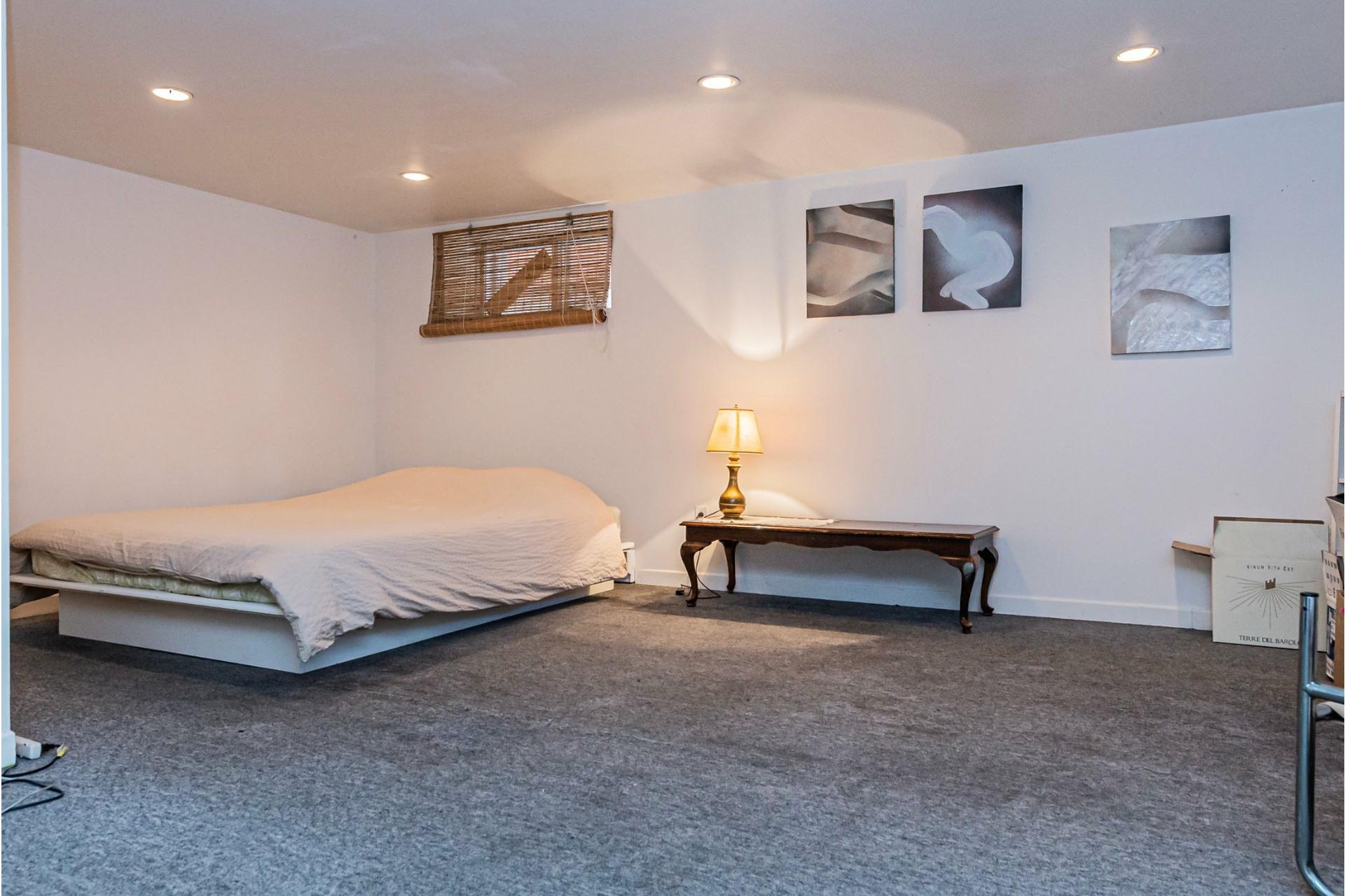 image 28 - Duplex À vendre Côte-des-Neiges/Notre-Dame-de-Grâce Montréal  - 6 pièces