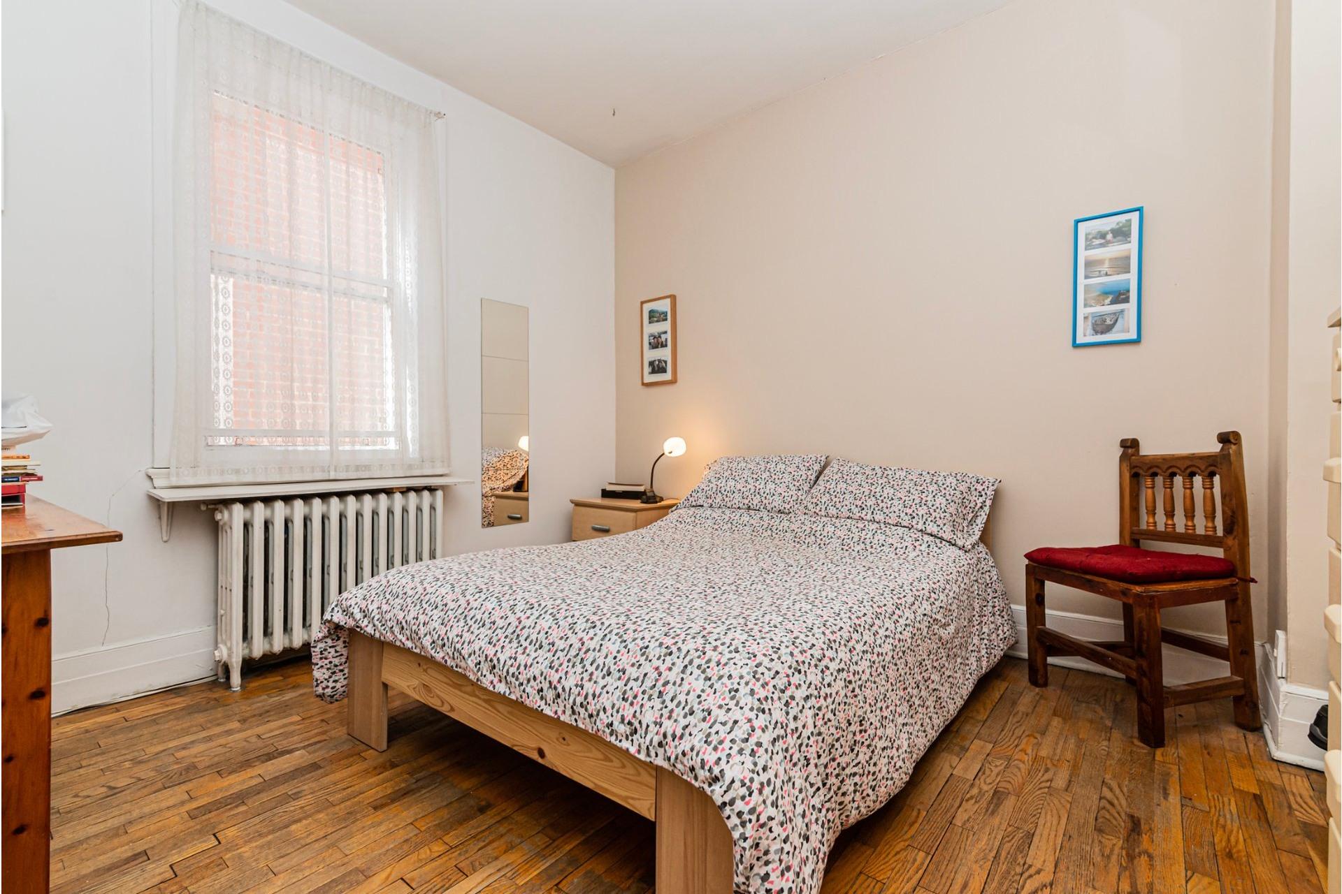 image 23 - Duplex À vendre Côte-des-Neiges/Notre-Dame-de-Grâce Montréal  - 6 pièces