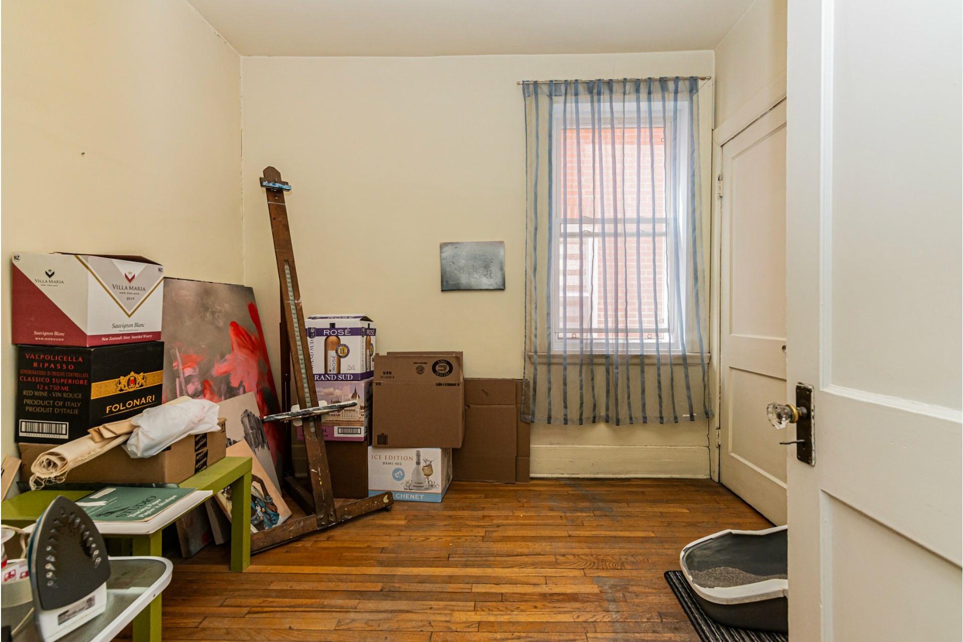 image 24 - Duplex À vendre Côte-des-Neiges/Notre-Dame-de-Grâce Montréal  - 6 pièces