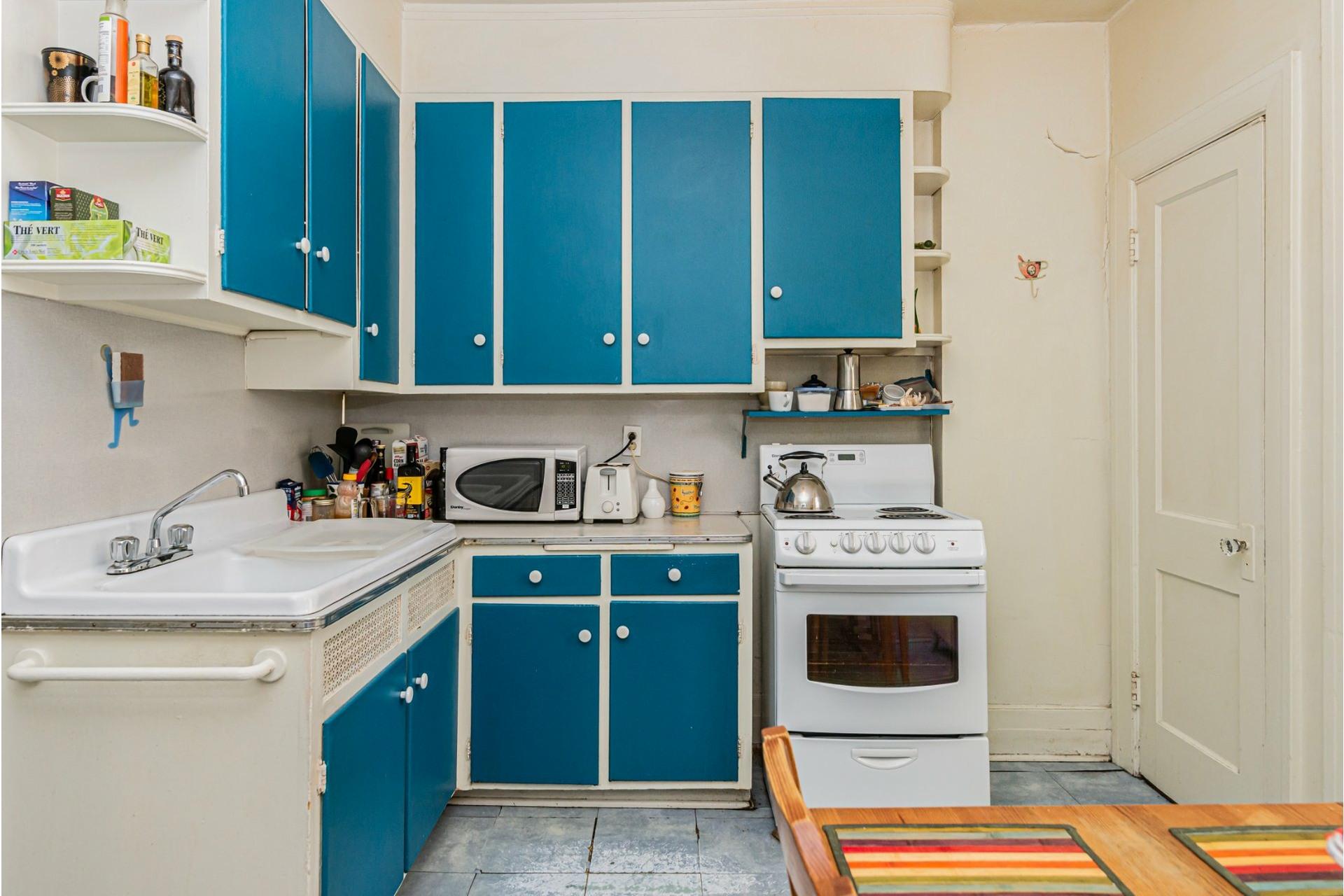 image 25 - Duplex À vendre Côte-des-Neiges/Notre-Dame-de-Grâce Montréal  - 6 pièces