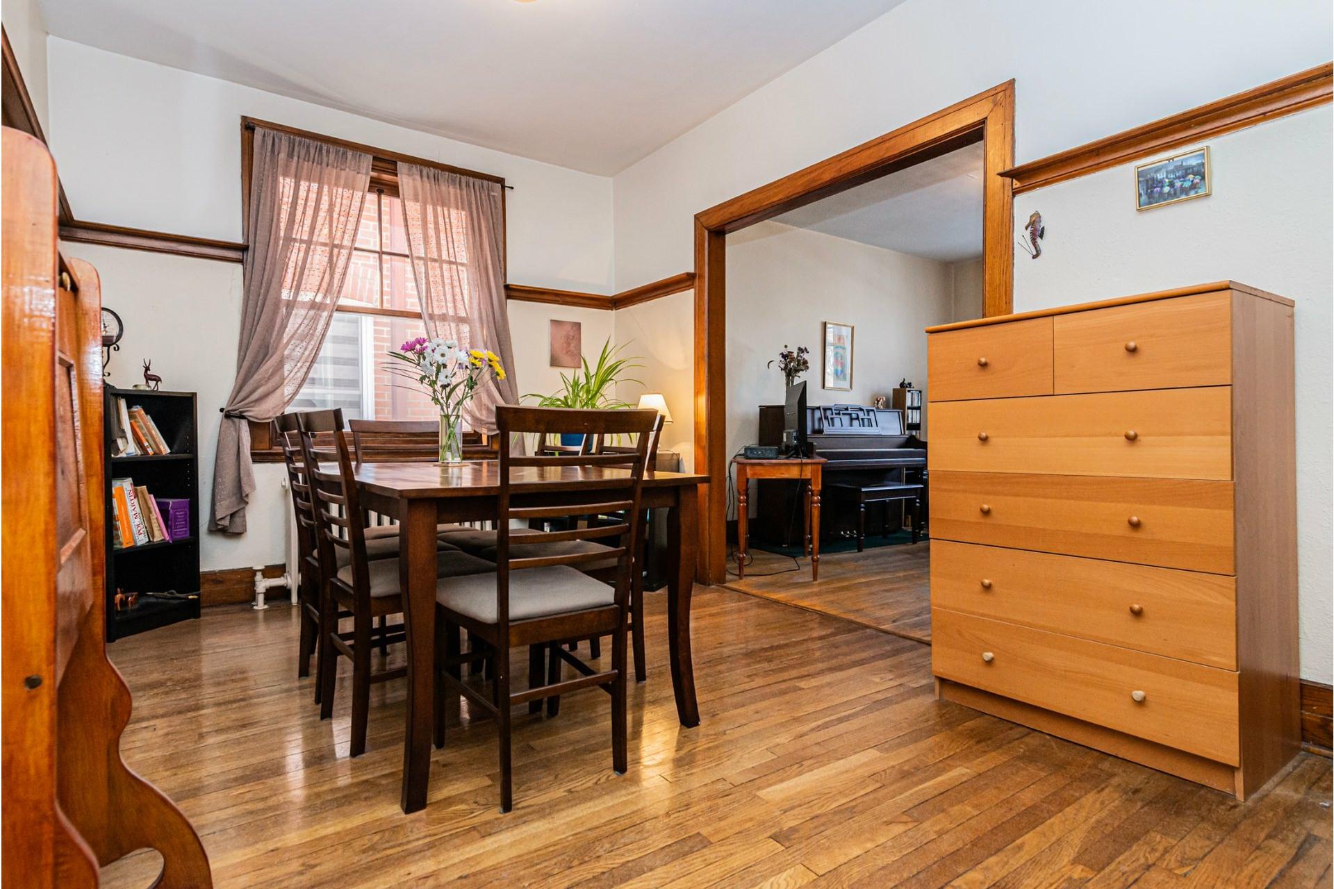 image 21 - Duplex À vendre Côte-des-Neiges/Notre-Dame-de-Grâce Montréal  - 6 pièces