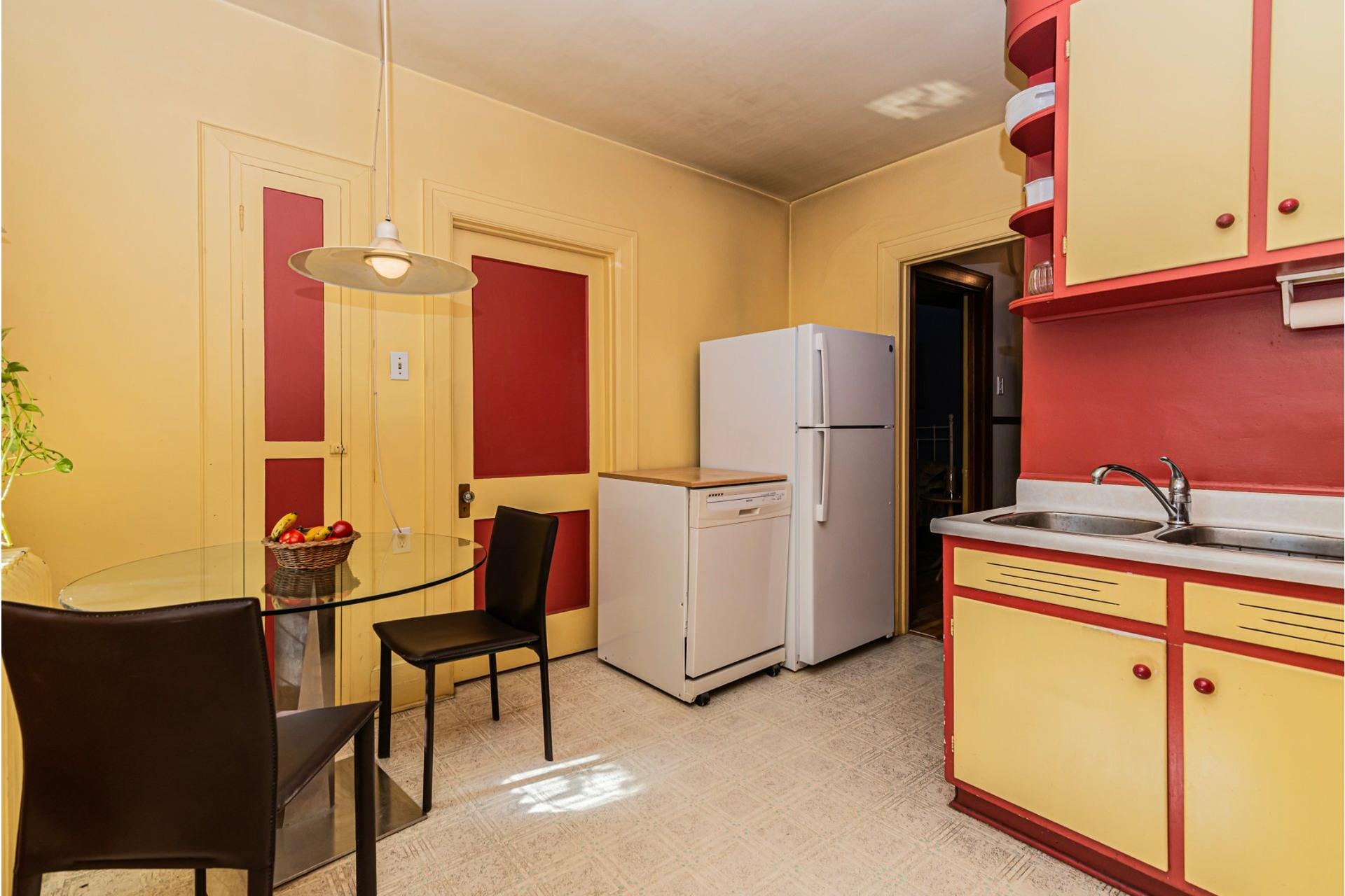 image 10 - Duplex À vendre Côte-des-Neiges/Notre-Dame-de-Grâce Montréal  - 6 pièces
